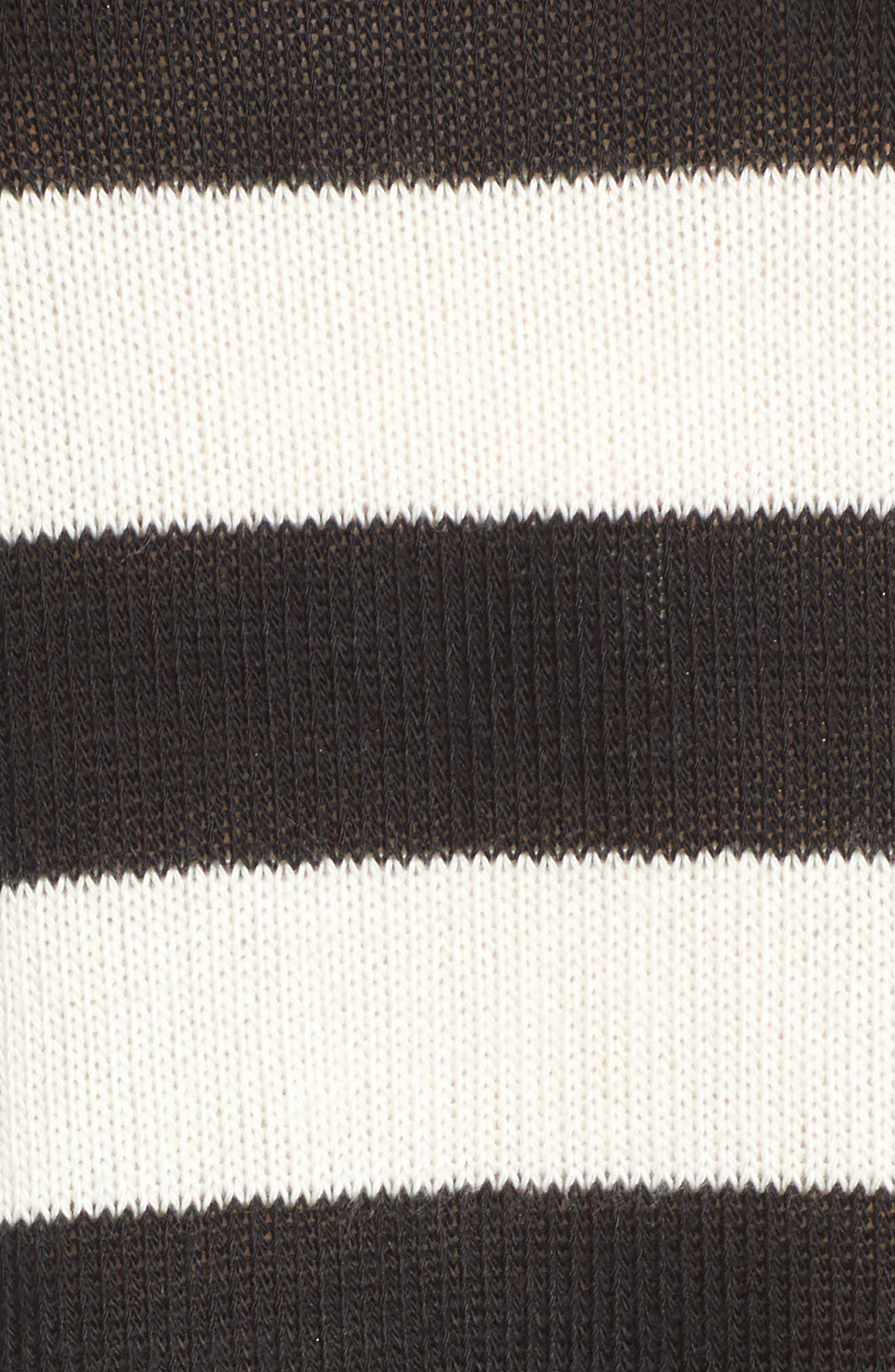 Alternate Image 5  - Splendid Kingston Stripe Sweater