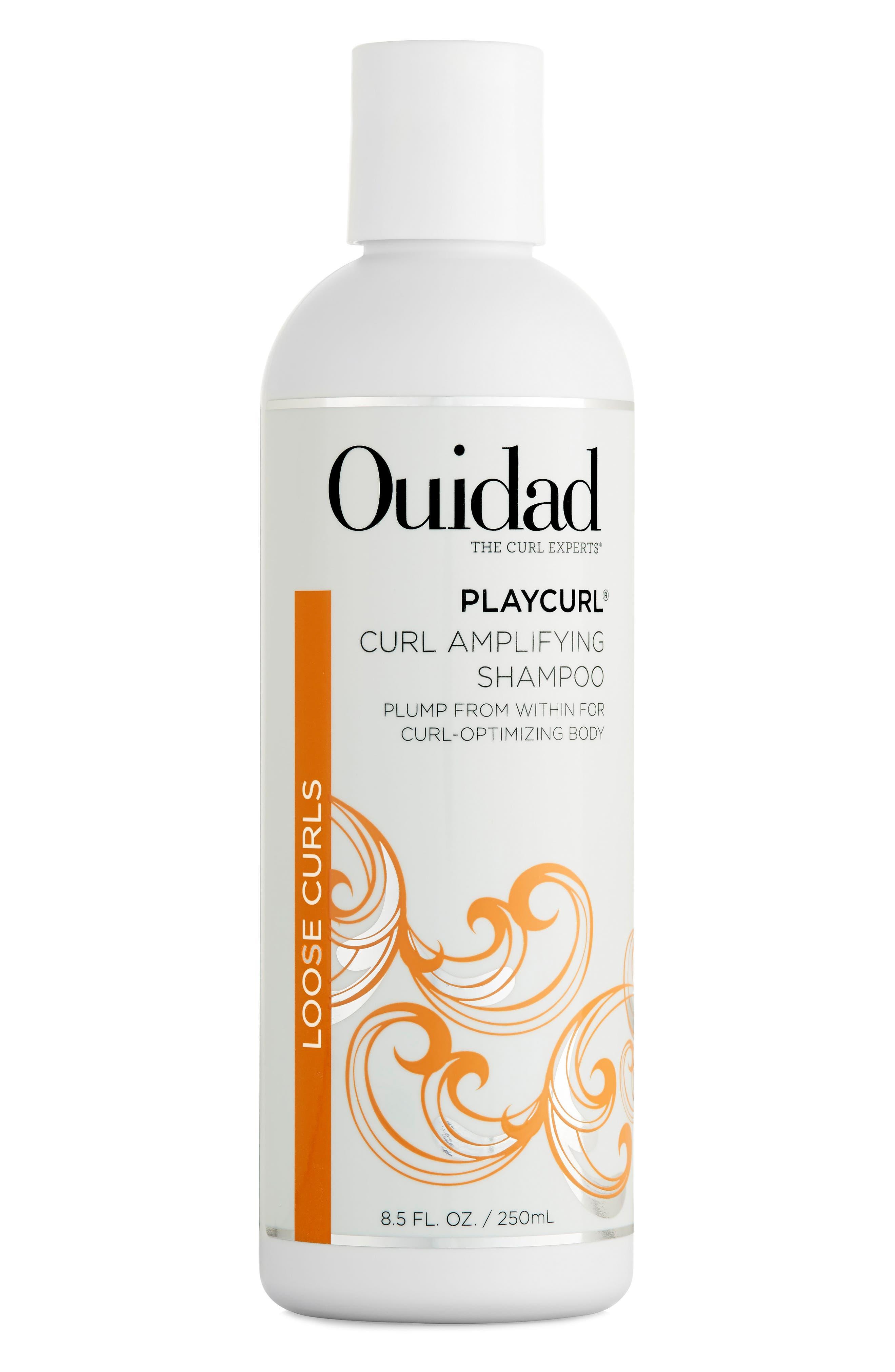 Main Image - Ouidad PlayCurl® Curl Amplifying Shampoo