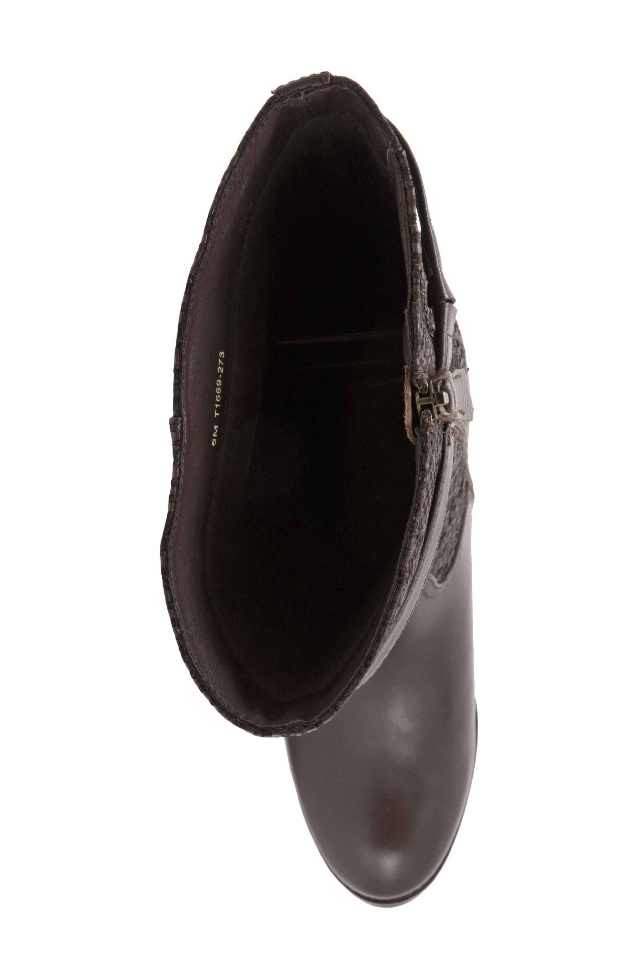 Alternate Image 5  - Trotters Lyra Tall Boot (Women)