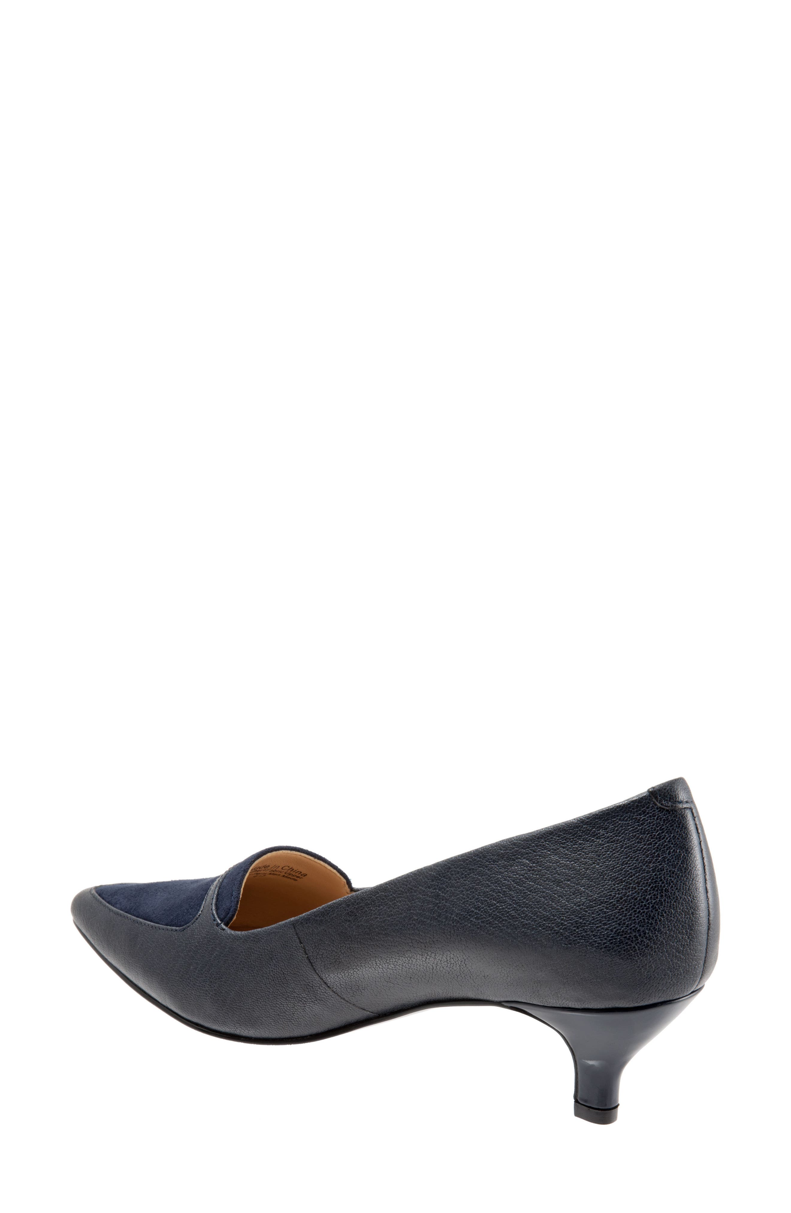 Alternate Image 2  - Trotters 'Piper' Pointy Toe Pump (Women)
