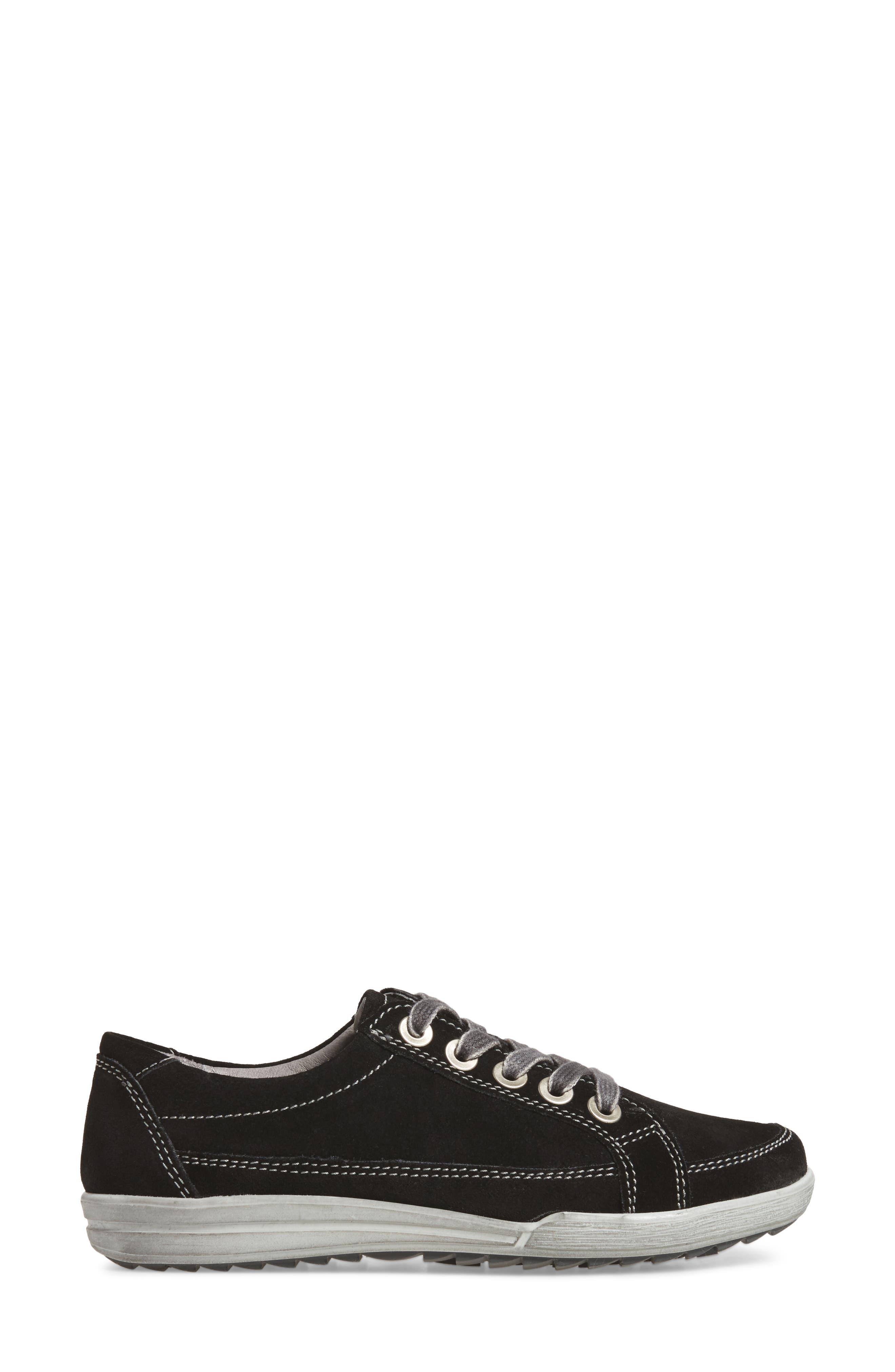 Alternate Image 3  - Josef Seibel Dany 57 Sneaker (Women)