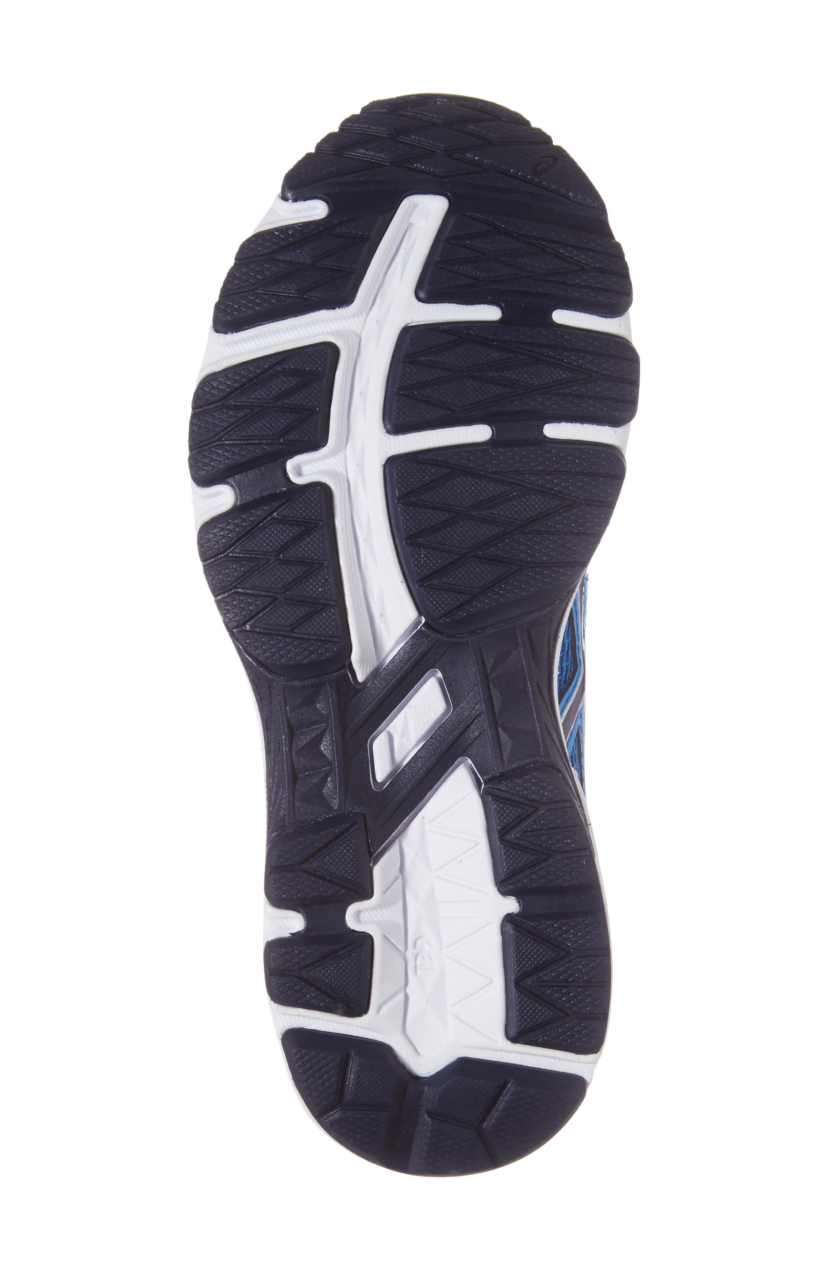 Asics GT-1000<sup>™</sup> 6 GS Sneaker,                             Alternate thumbnail 6, color,                             Blue/ Peacock