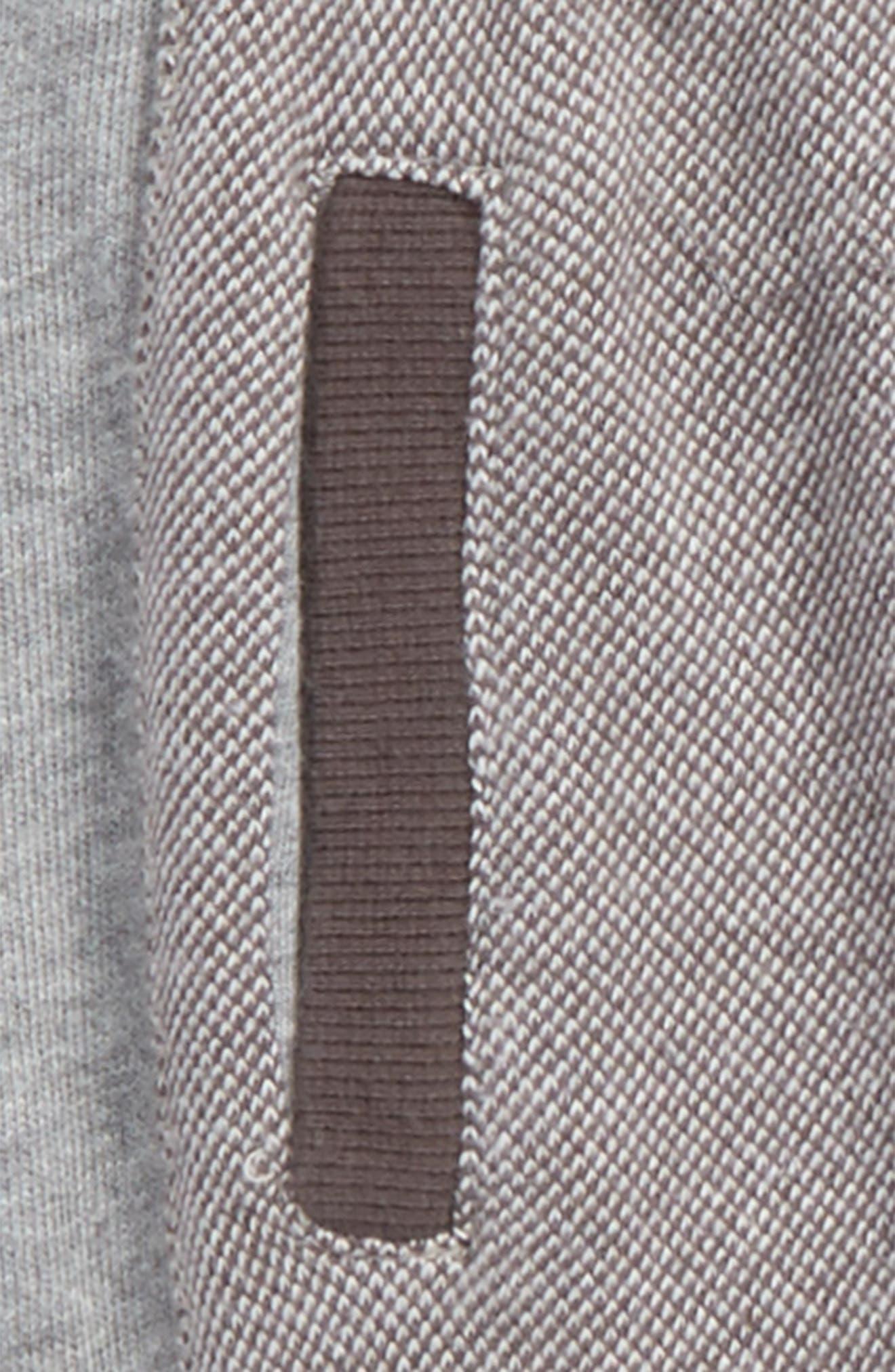 Alternate Image 2  - Splendid Birdseye Knit Jogger Pants (Toddler Boys & Little Boys)