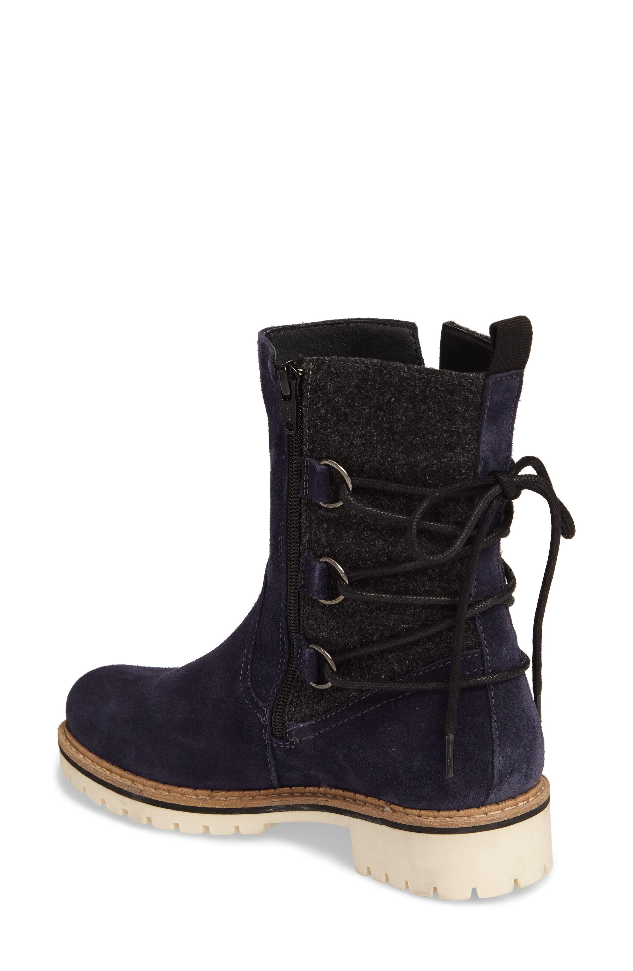 Alternate Image 2  - Bos. & Co. Cascade Waterproof Boot (Women)