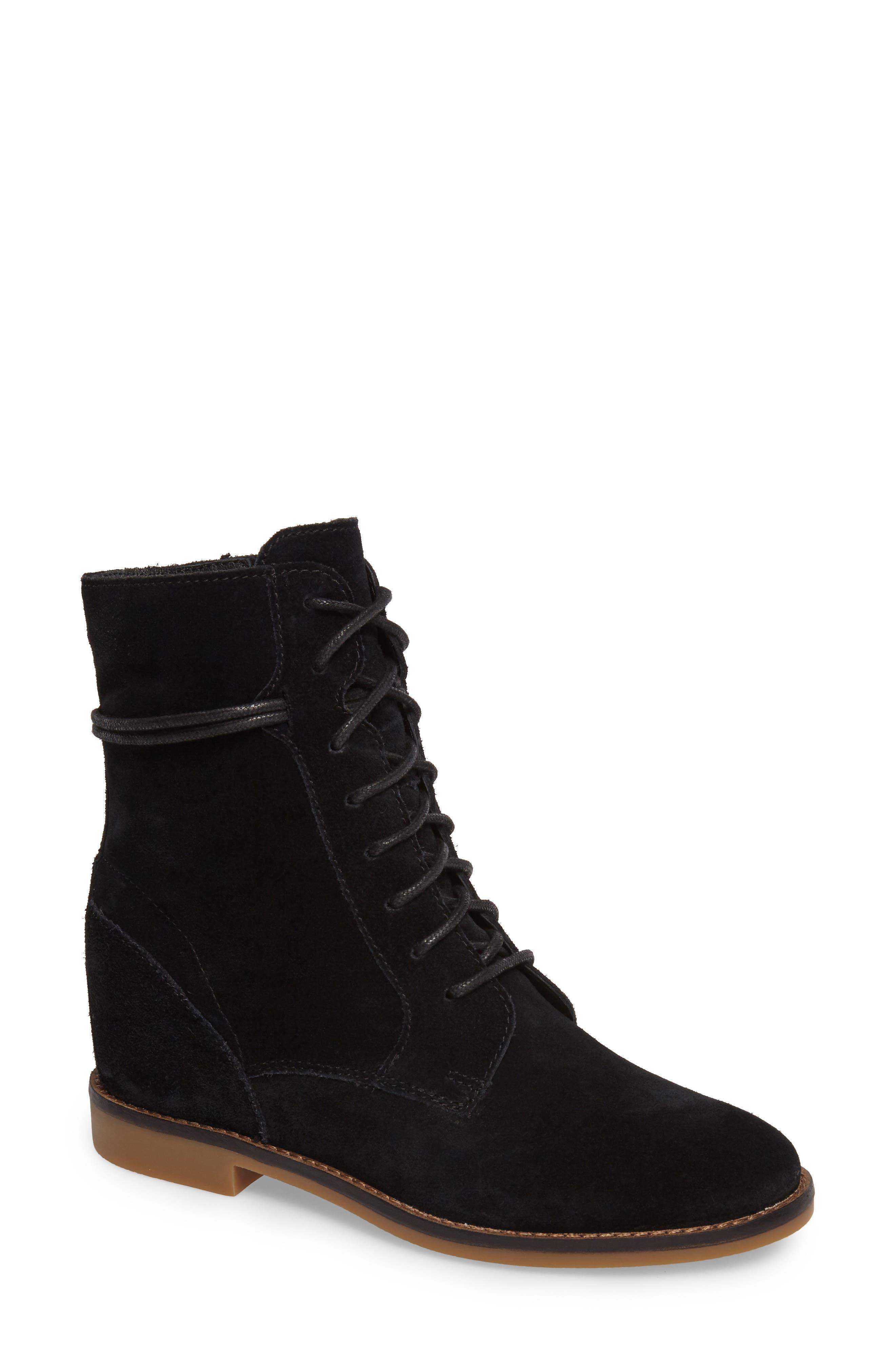 Hush Puppies® Bab Felise Boot (Women)