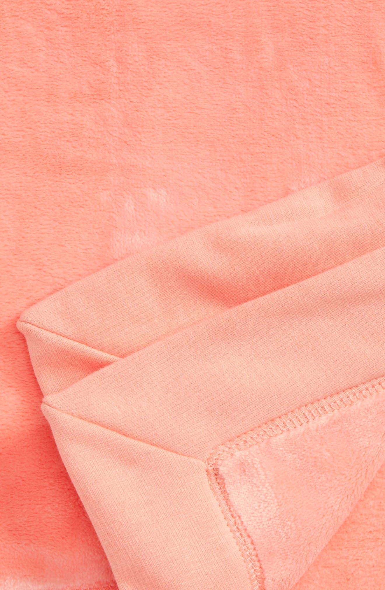 Duffield Throw,                             Alternate thumbnail 2, color,                             Tropical Peach