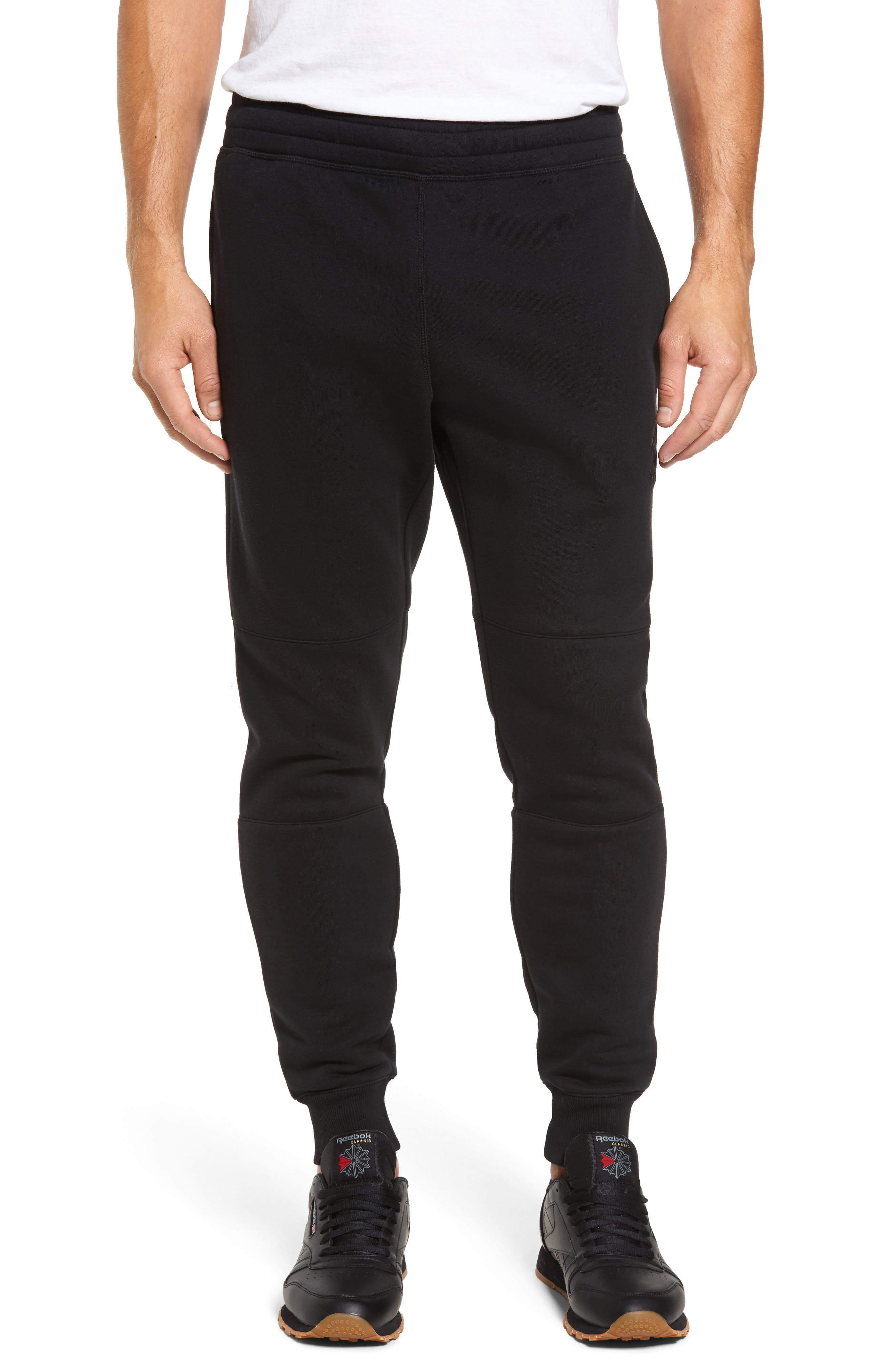 Reebok Classic Franchise Sweatpants