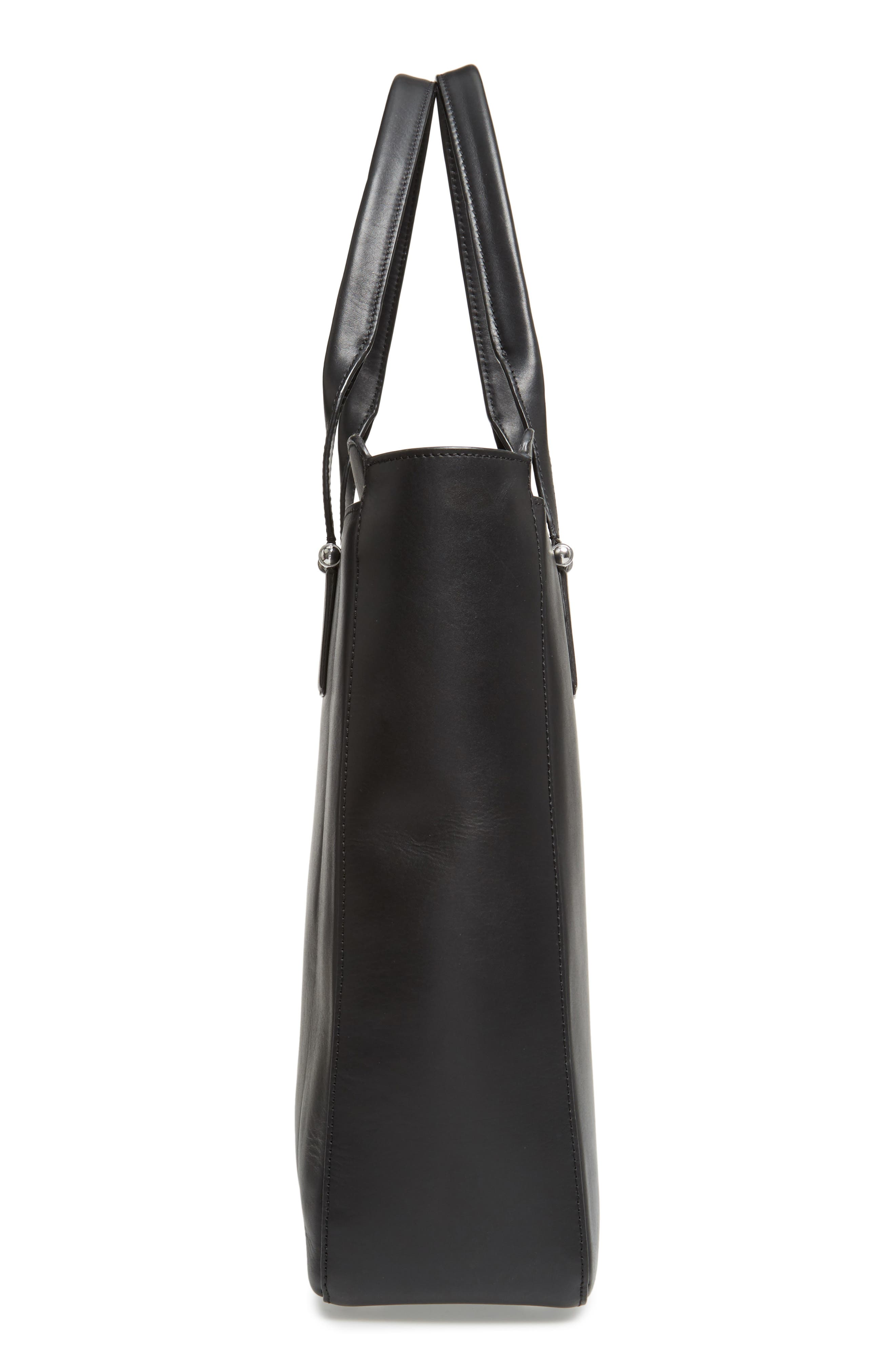 Alternate Image 5  - Cole Haan Leather Tote