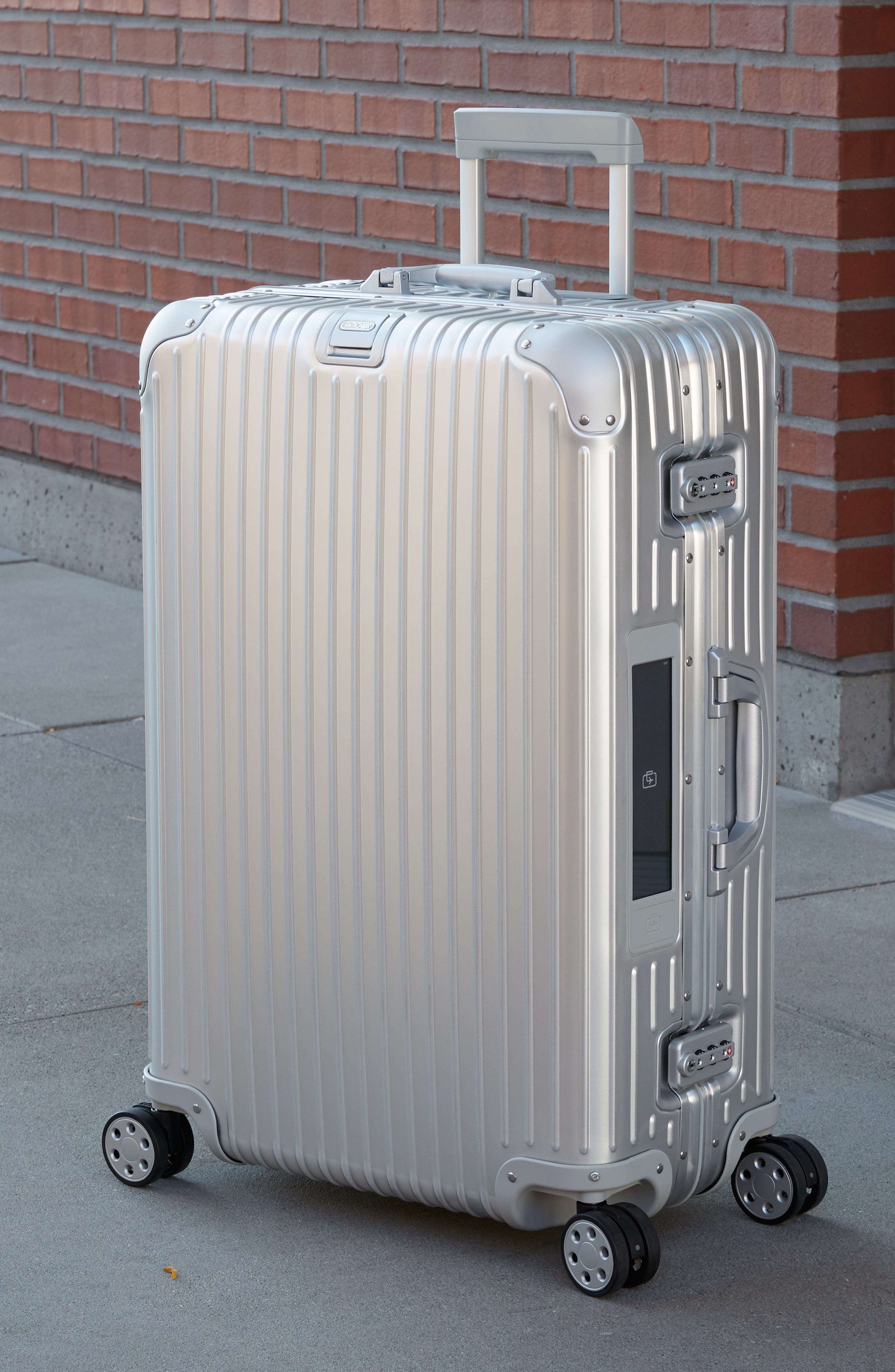 Topas 29-Inch Sport Multiwheel<sup>®</sup> Aluminum Packing Case,                             Alternate thumbnail 2, color,
