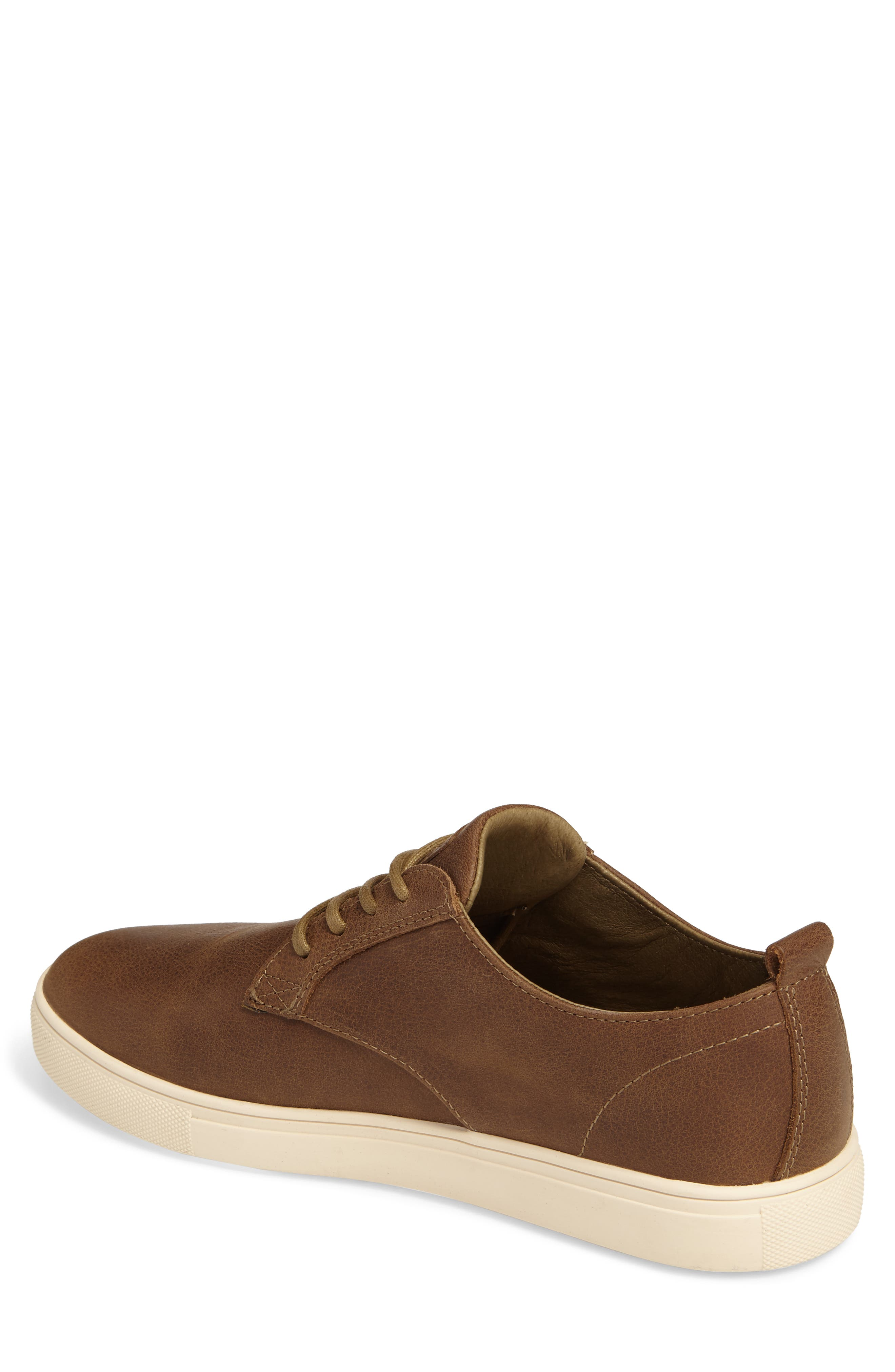 Alternate Image 2  - Clae 'Ellington' Sneaker (Men)
