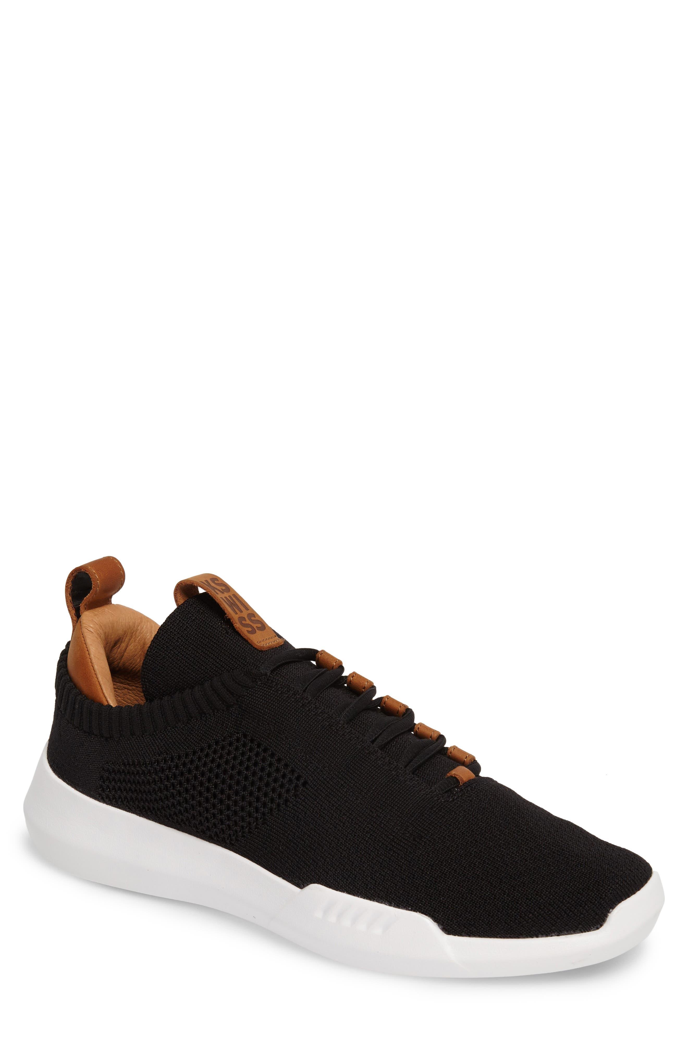 Alternate Image 1 Selected - K-Swiss Gen-K Icon Knit Sneaker (Men)