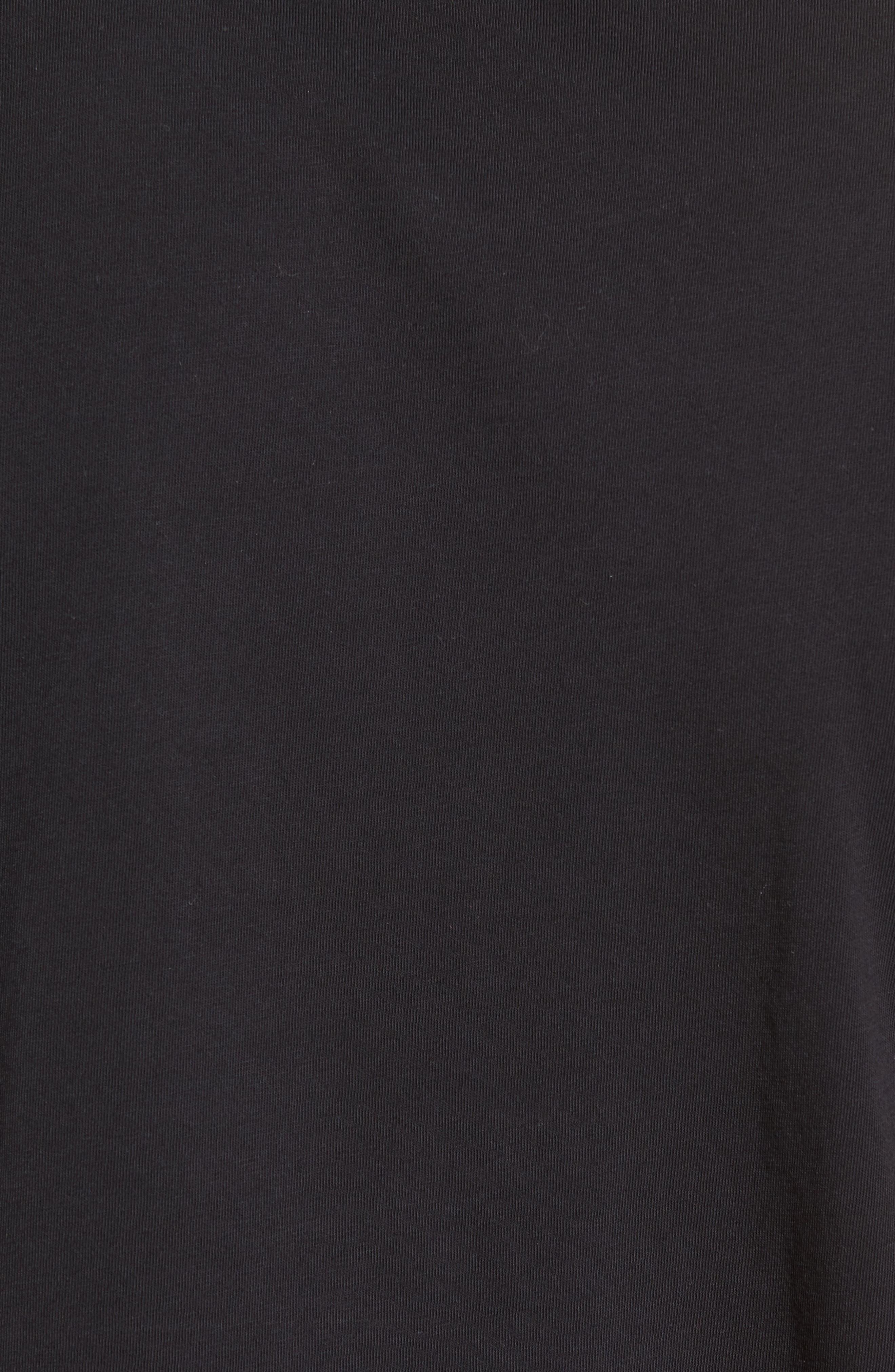 Alternate Image 5  - BOSS Orange Touring Solid T-Shirt
