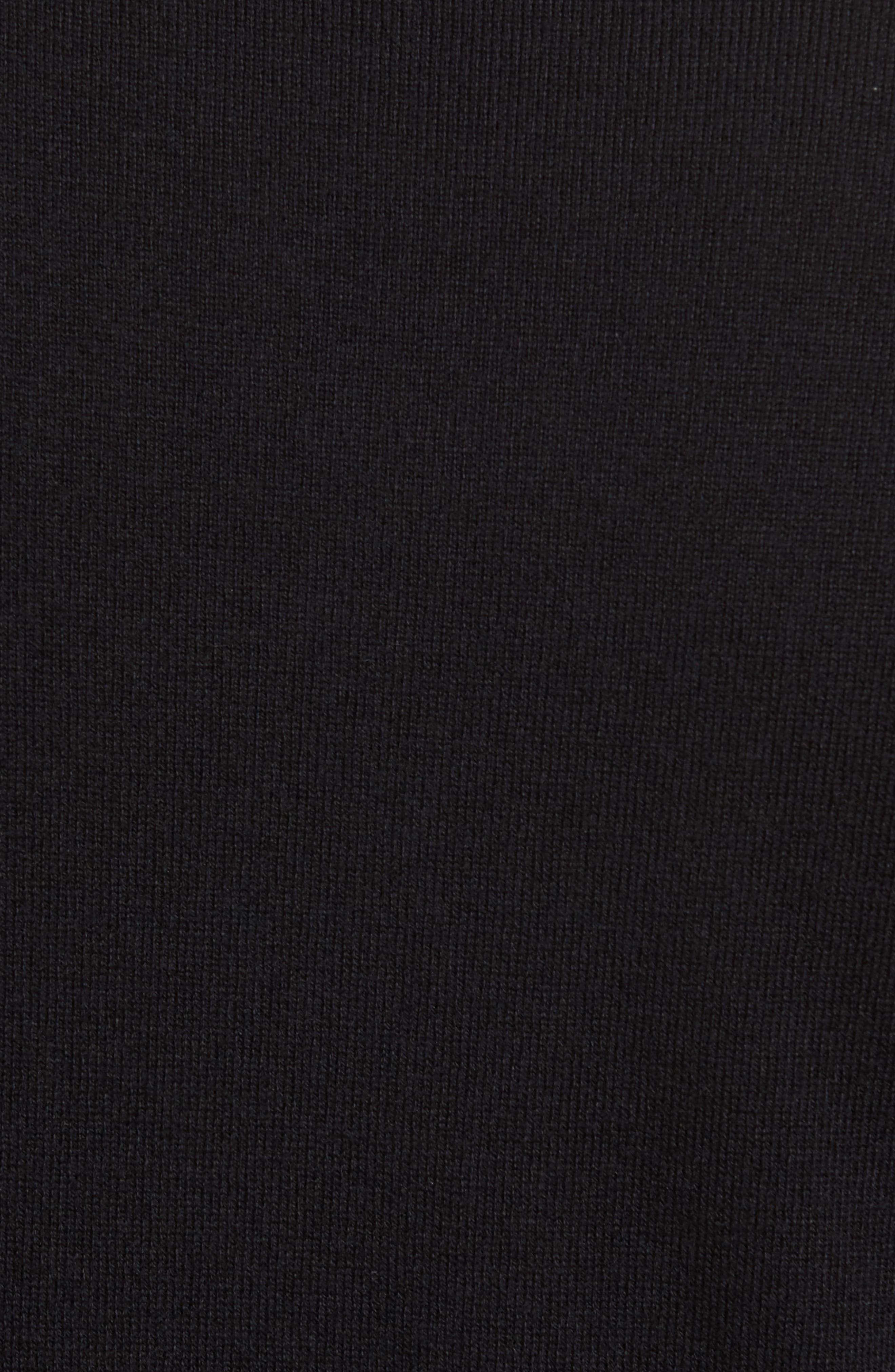 Alternate Image 5  - Lacoste Futurism Graphic Sweater