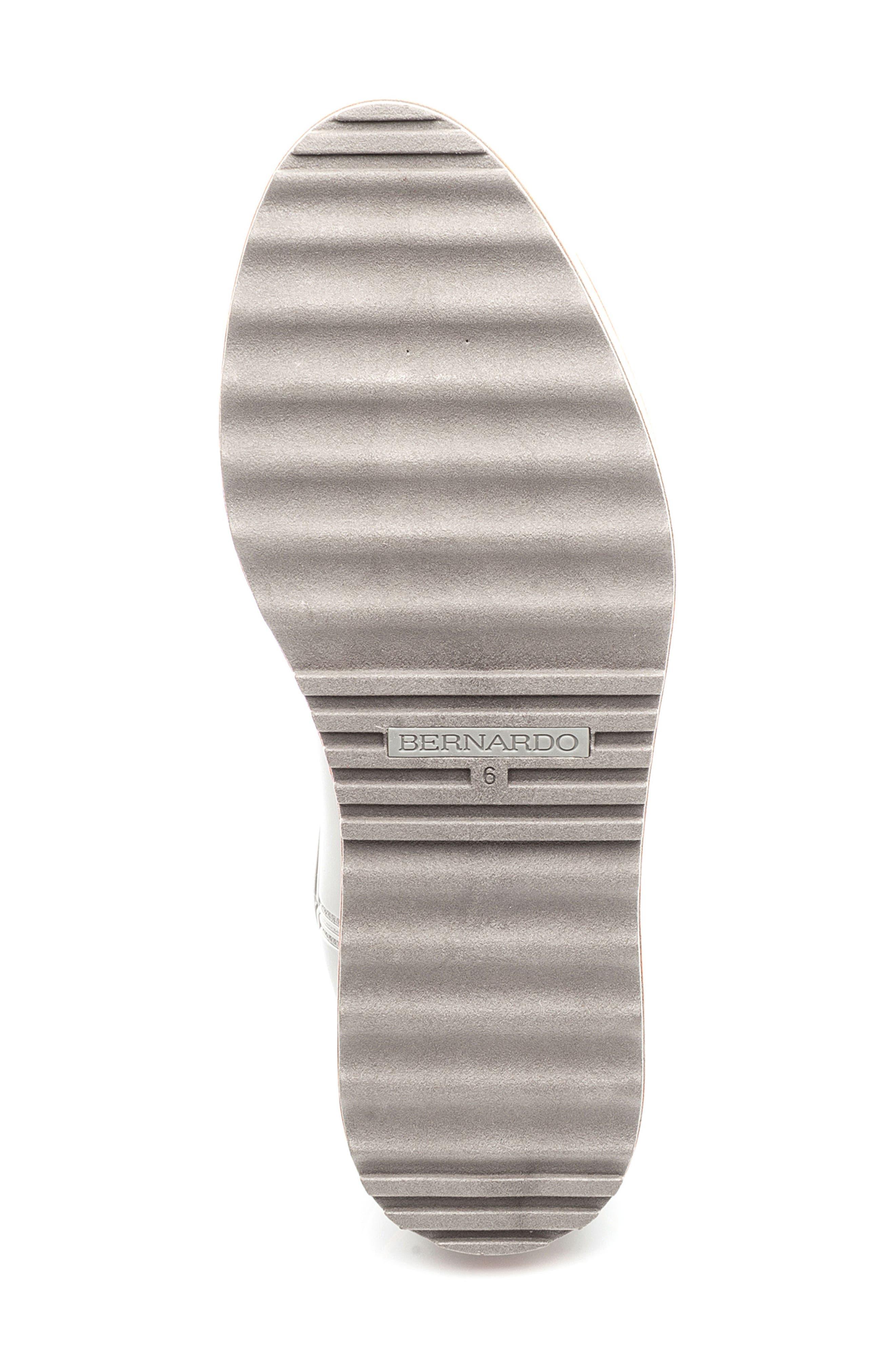 Alternate Image 6  - Bernardo Footwear Wila Rain Boot (Women)
