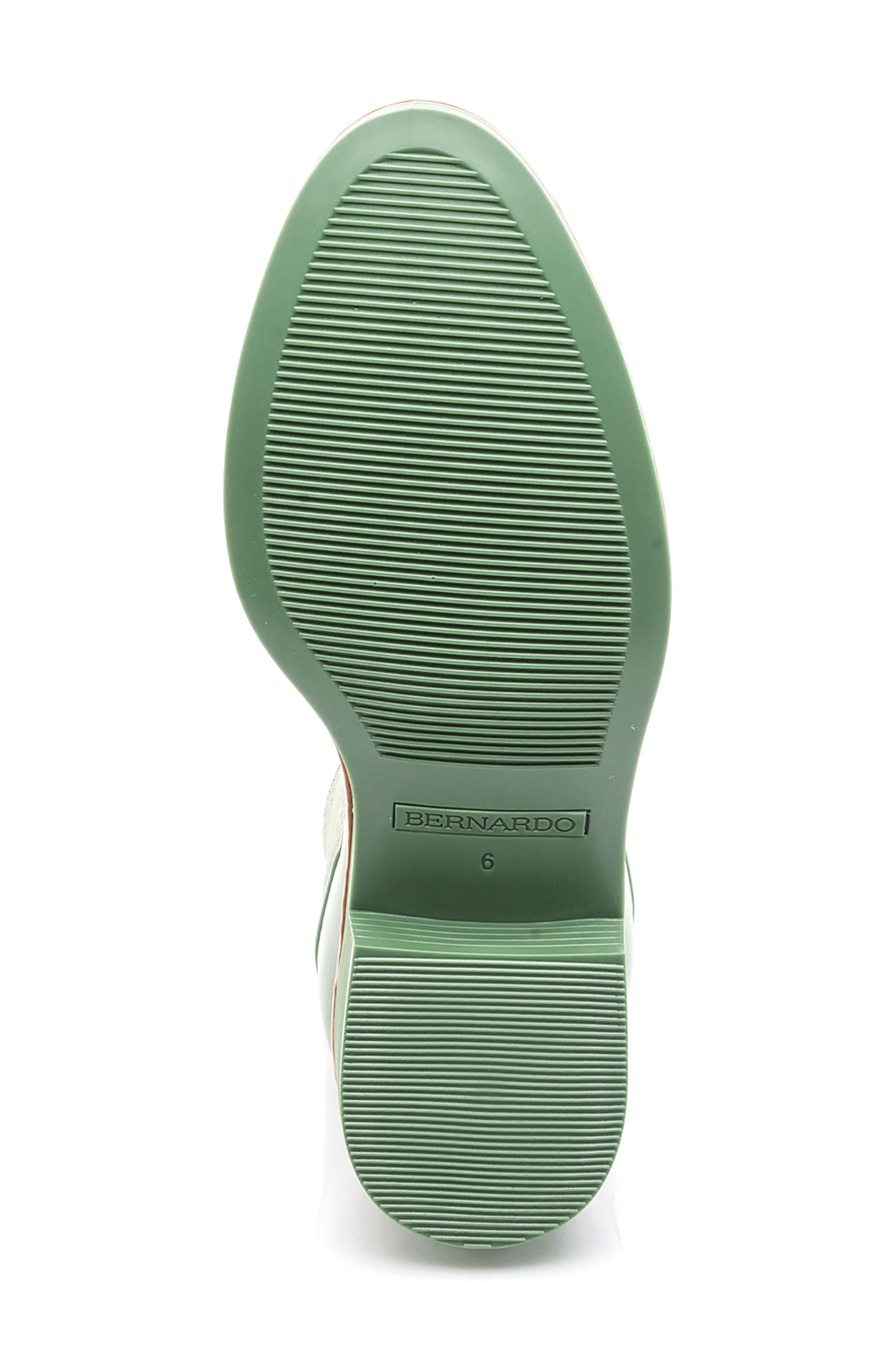 Alternate Image 6  - Bernardo Footwear Paige Rain Boot (Women)