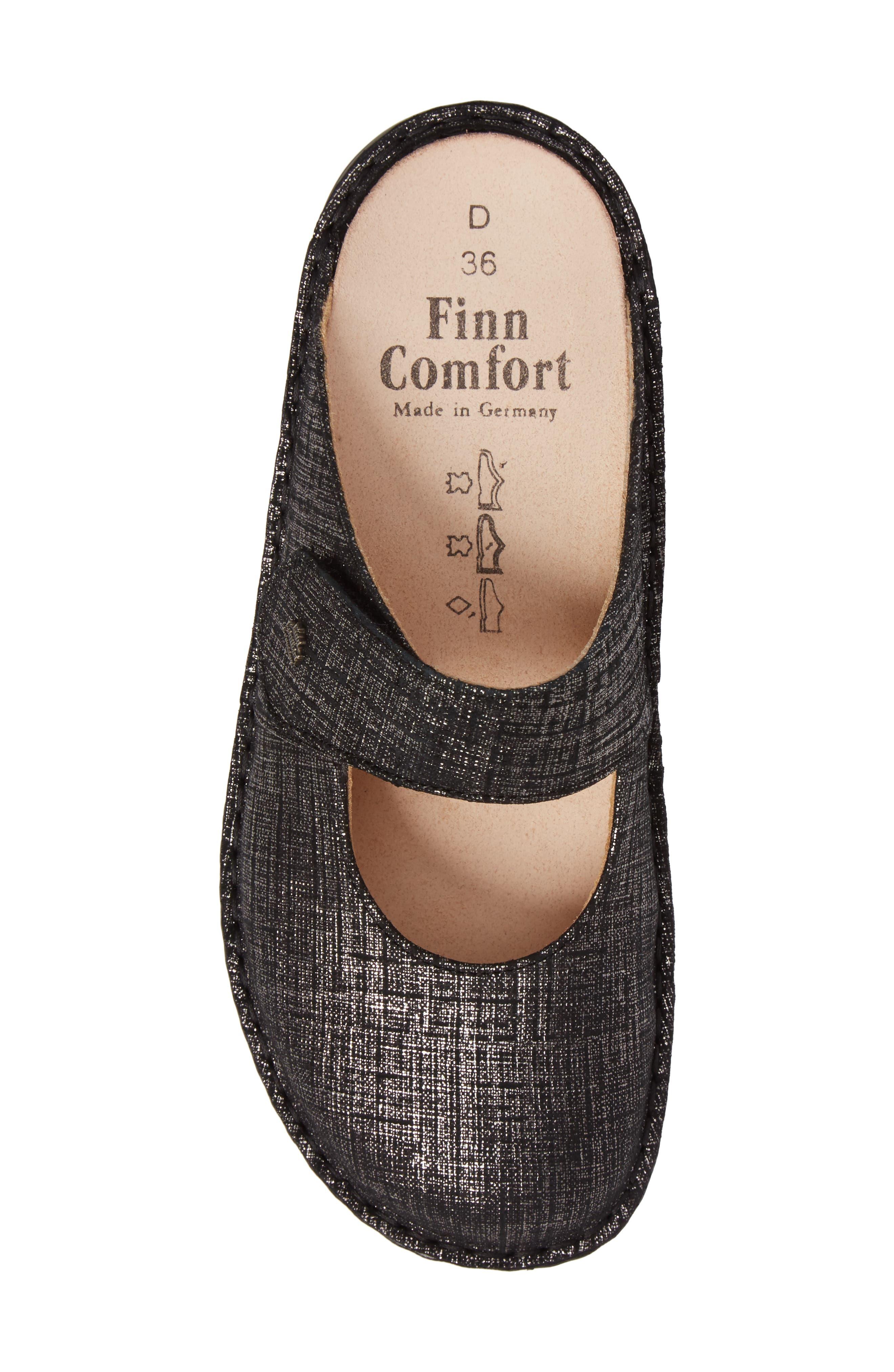 Alternate Image 5  - Finn Comfort 'Stanford' Clog
