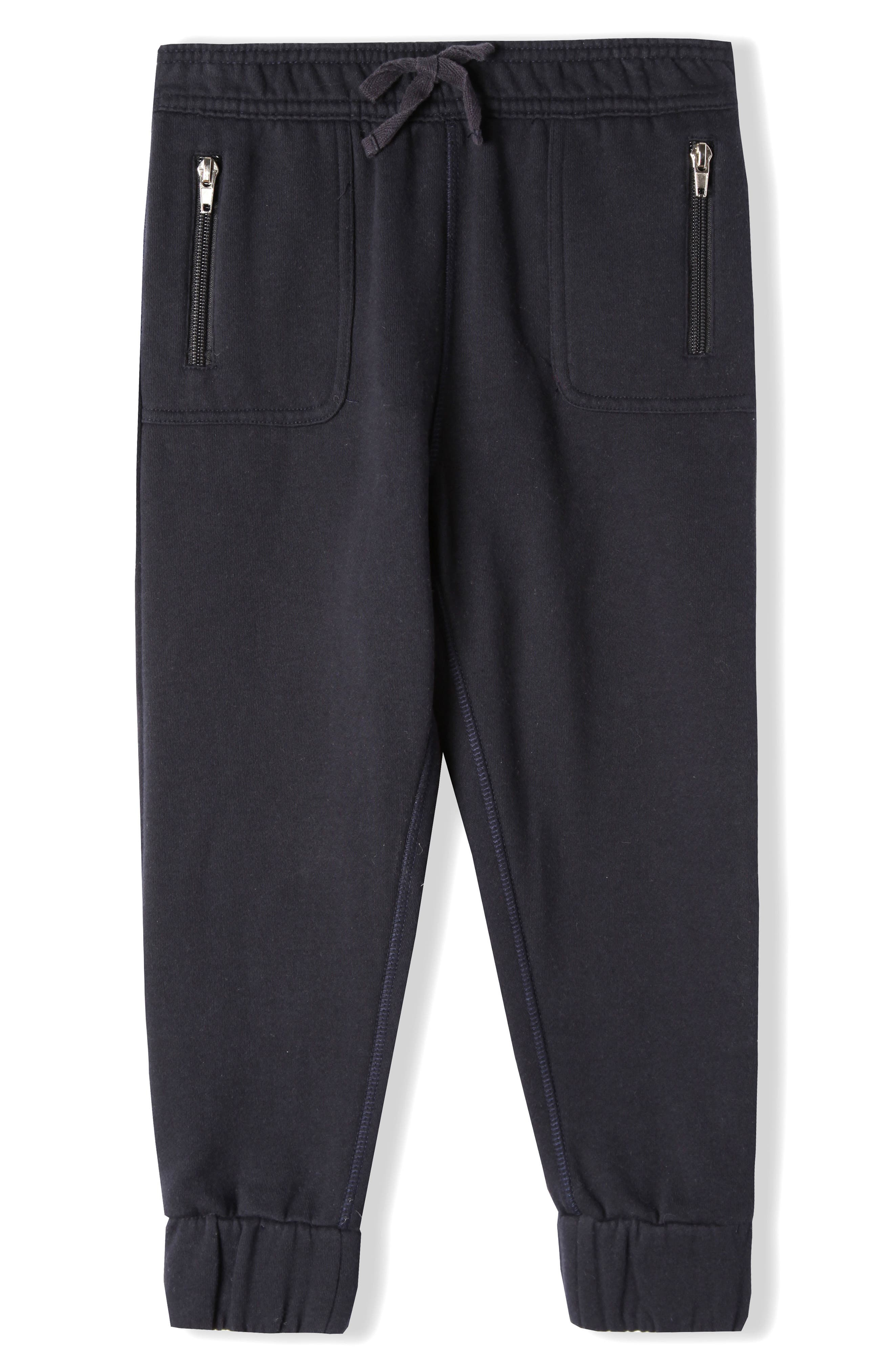 Alternate Image 1 Selected - Art & Eden Mercer Jogger Pants (Toddler Boys, Little Boys & Big Boys)