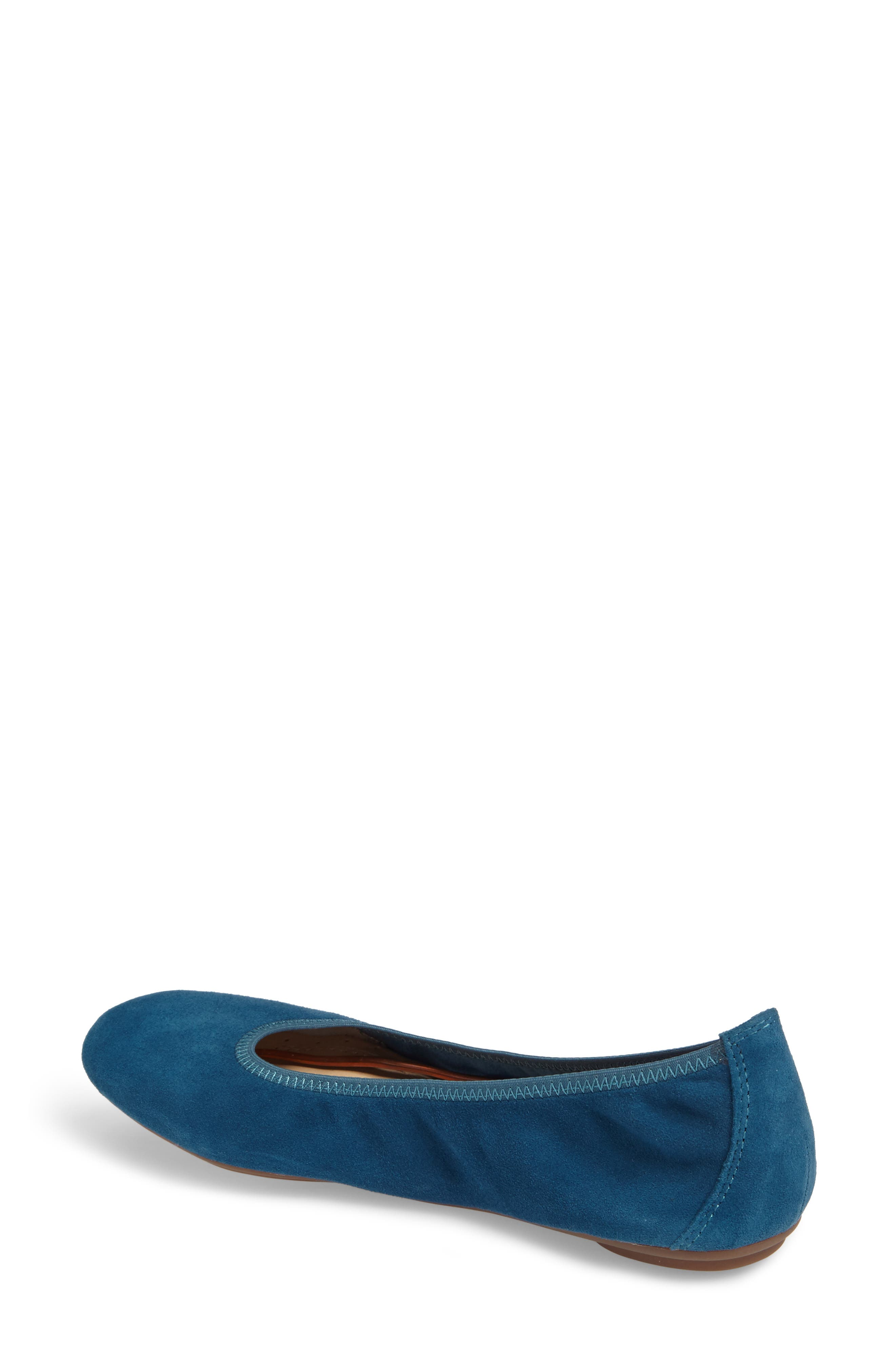 Alternate Image 2  - Hush Puppies® 'Chaste' Ballet Flat (Women)