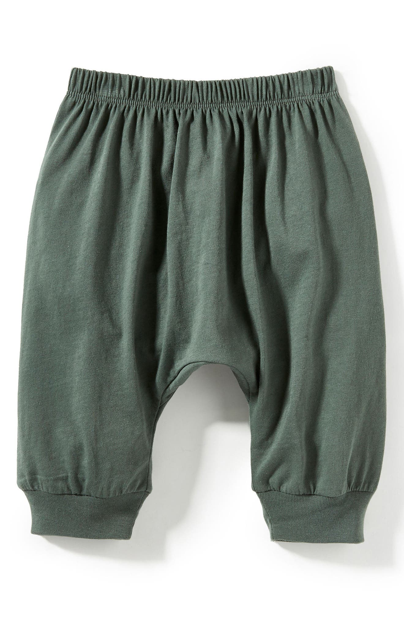 Main Image - Peek Little Peanut Jogger Pants (Baby Boys)