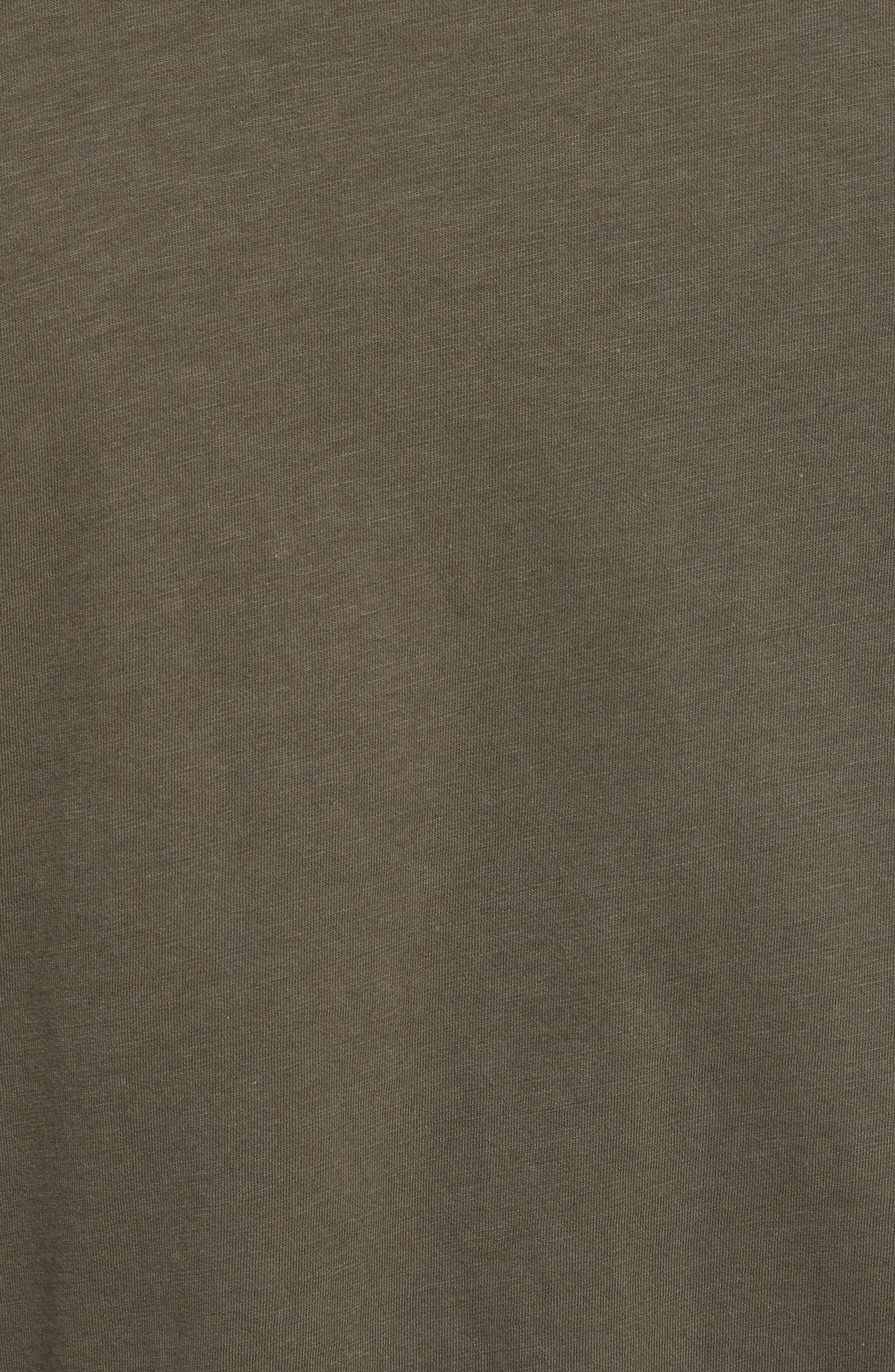 Alternate Image 5  - rag & bone Diamond Graphic T-Shirt