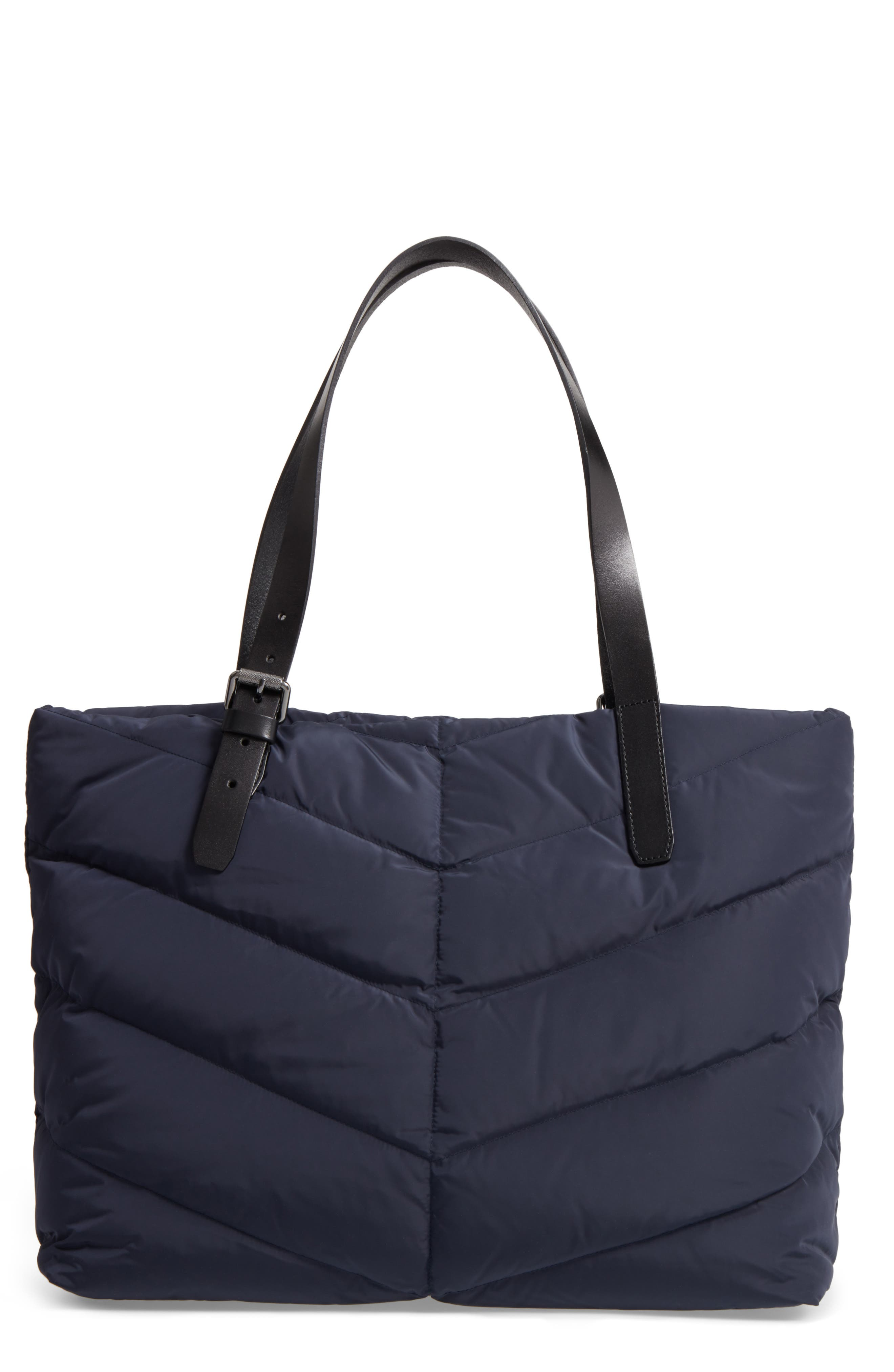 Mackage Emmi Quilted Diaper Bag