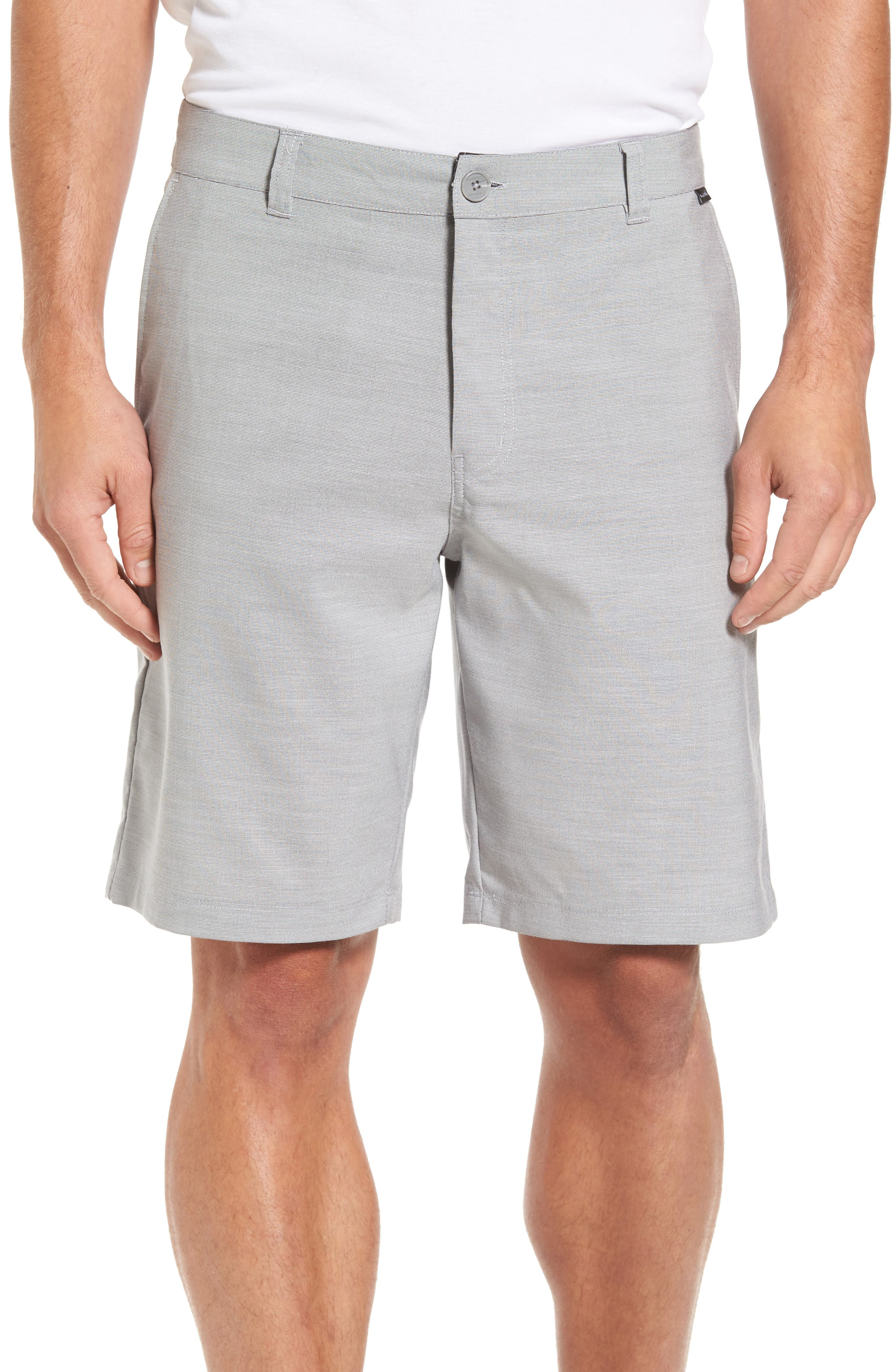 Fast Track Shorts,                         Main,                         color, Alloy