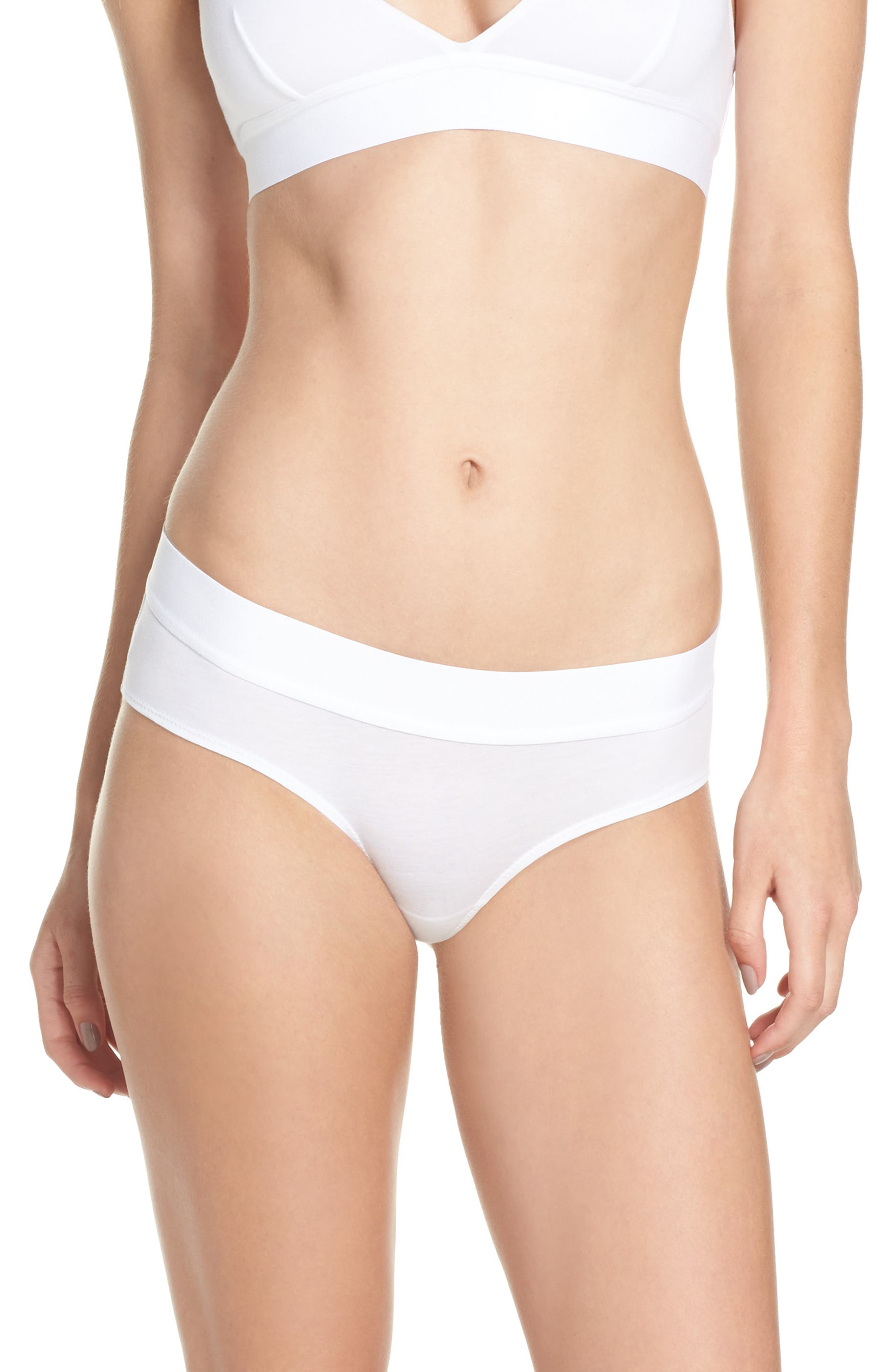 Hadlee Hipster Briefs,                         Main,                         color, White