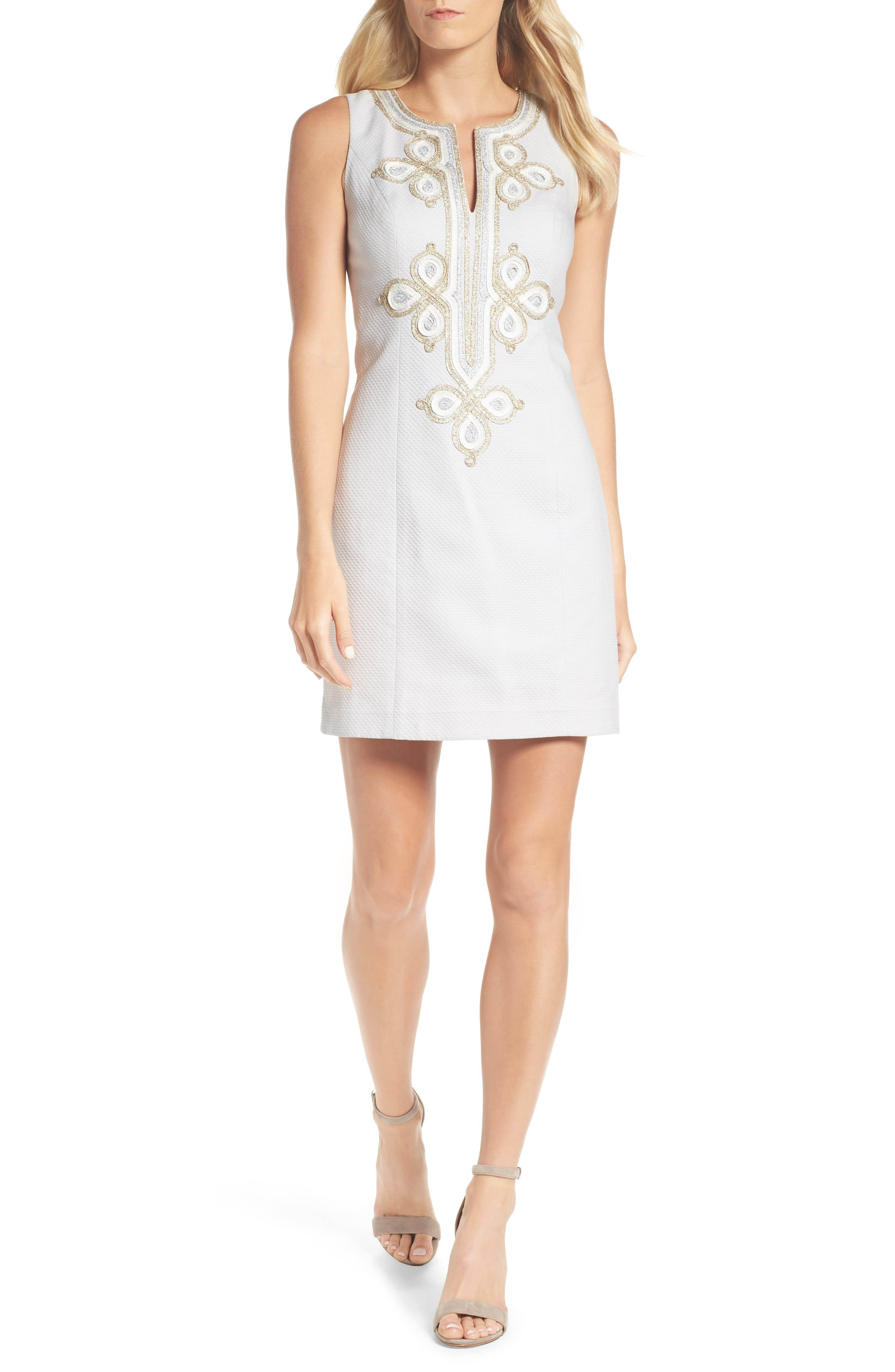 Main Image - Lilly Pulitzer® Mila Shift Dress