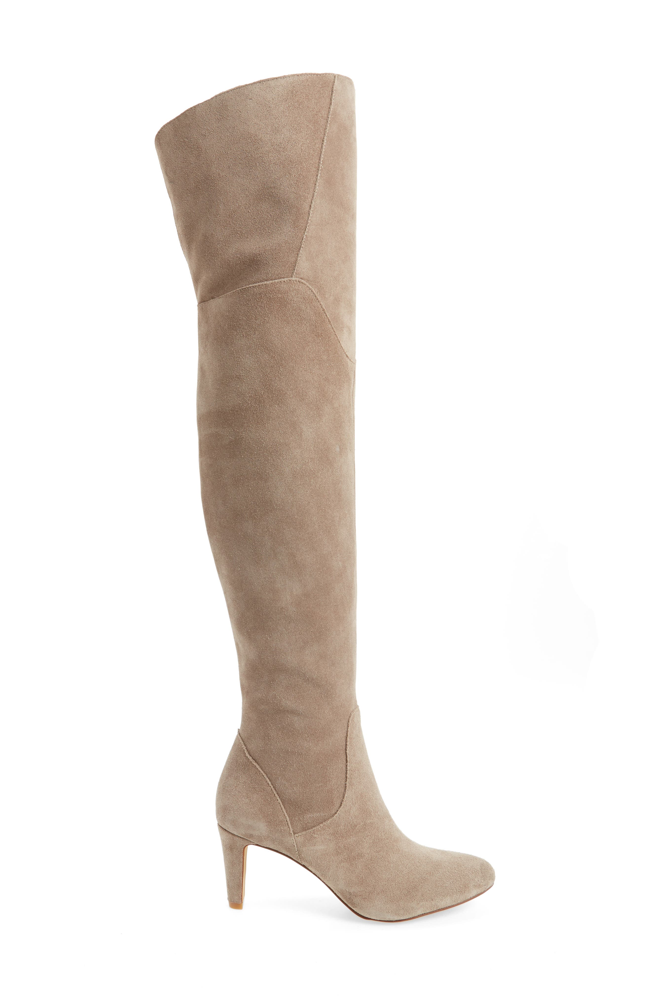Alternate Image 3  - Vince Camuto Armaceli Over the Knee Boot (Women)