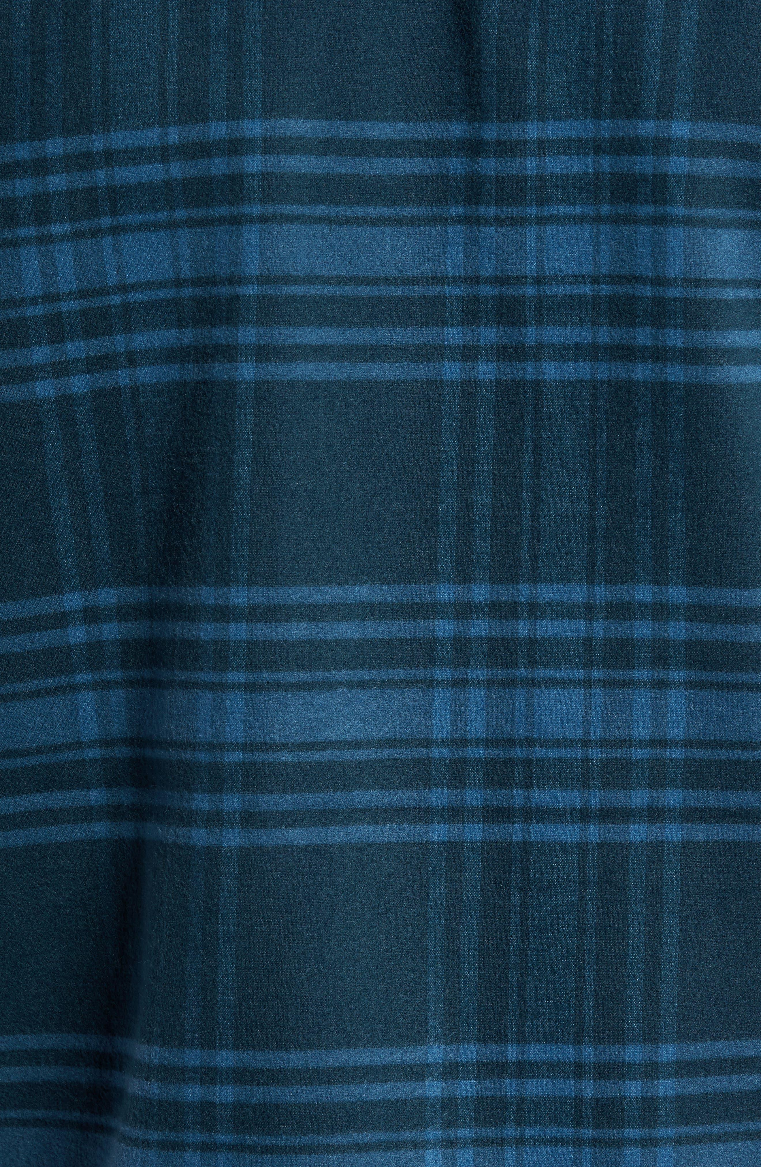Alternate Image 5  - Columbia Deschutes River™ Heavyweight Flannel Shirt Jacket