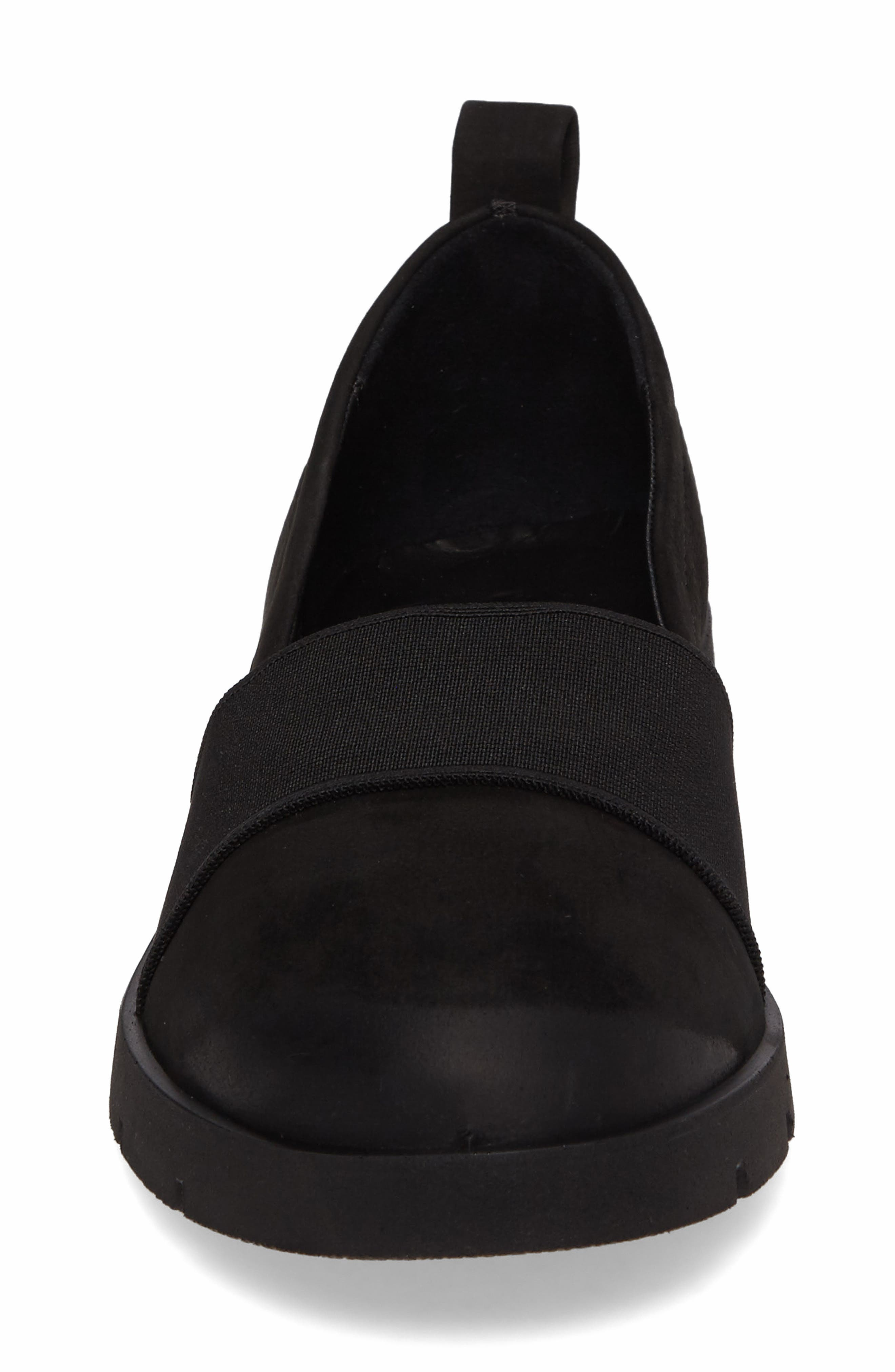 Alternate Image 4  - ECCO Bella Slip-On Sneaker (Women)