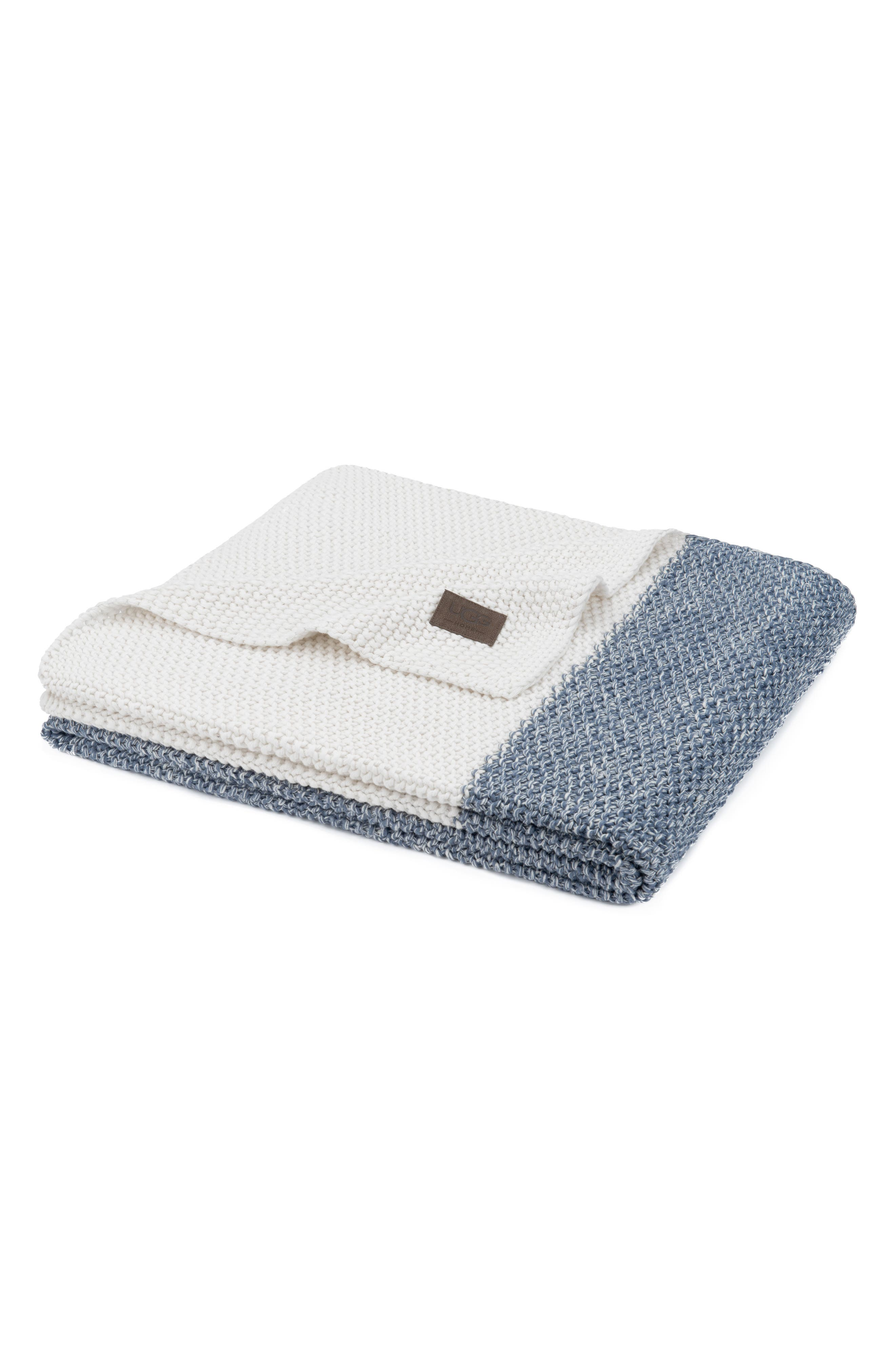 UGG® Haven Throw