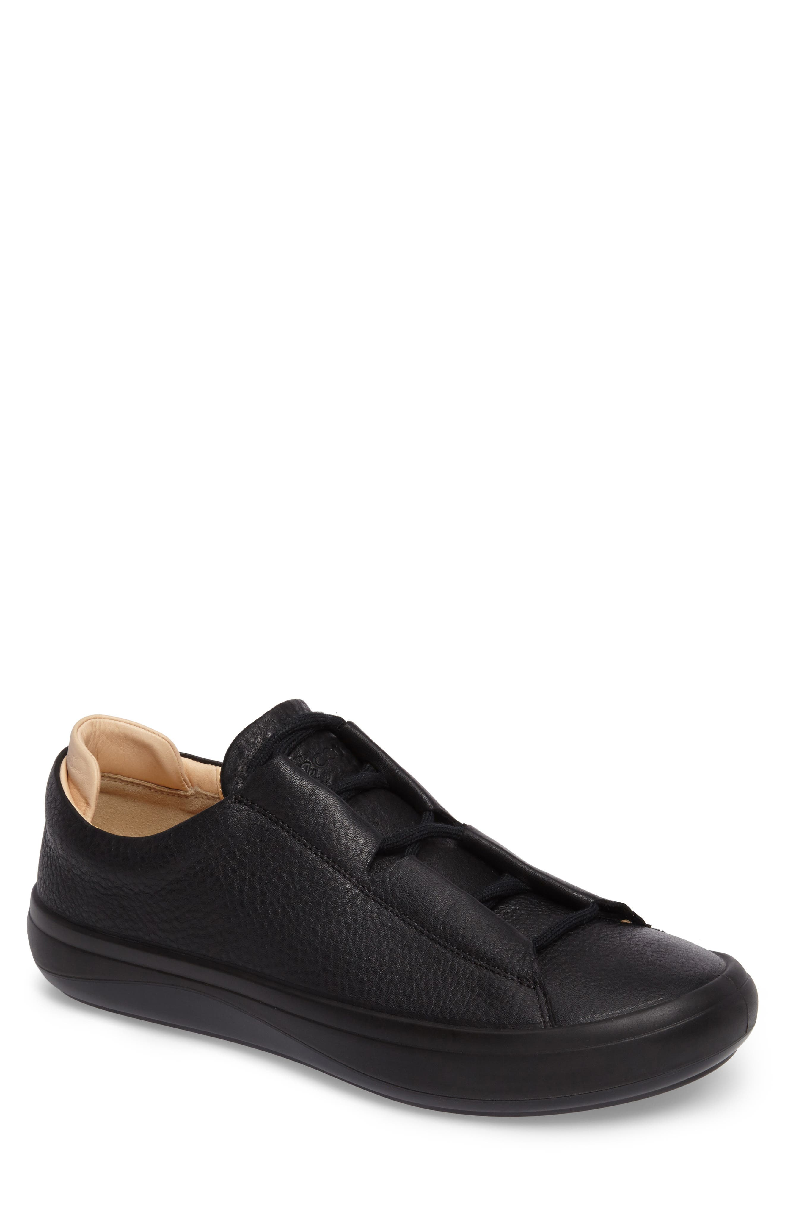 ECCO Kinhin Low Sneaker (Men)