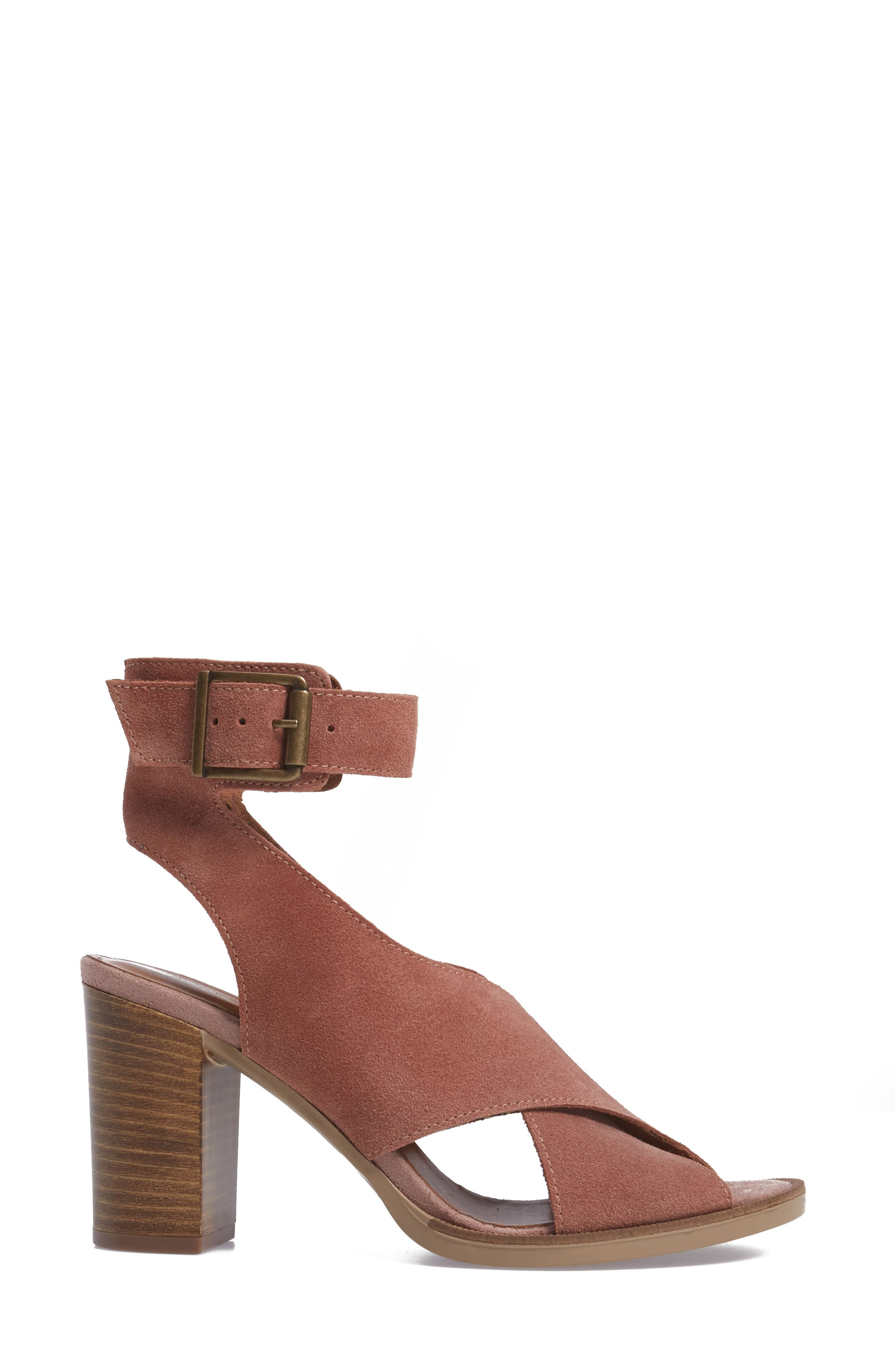 Alternate Image 3  - Bella Vita Lil Ankle Wrap Sandal (Women)