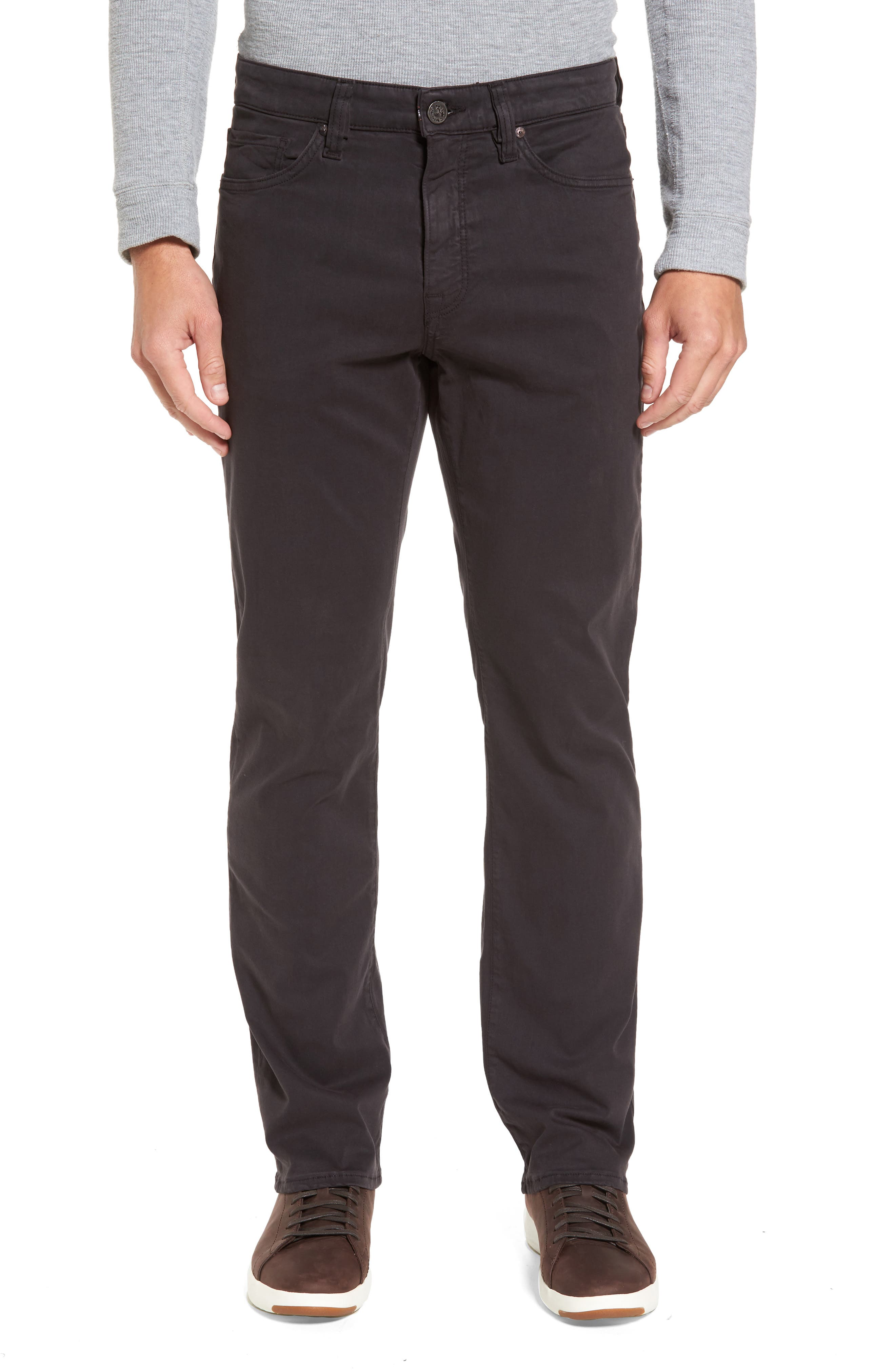 Main Image - 34 Heritage Charisma Relaxed Fit Jeans (Blue-Grey Twill)
