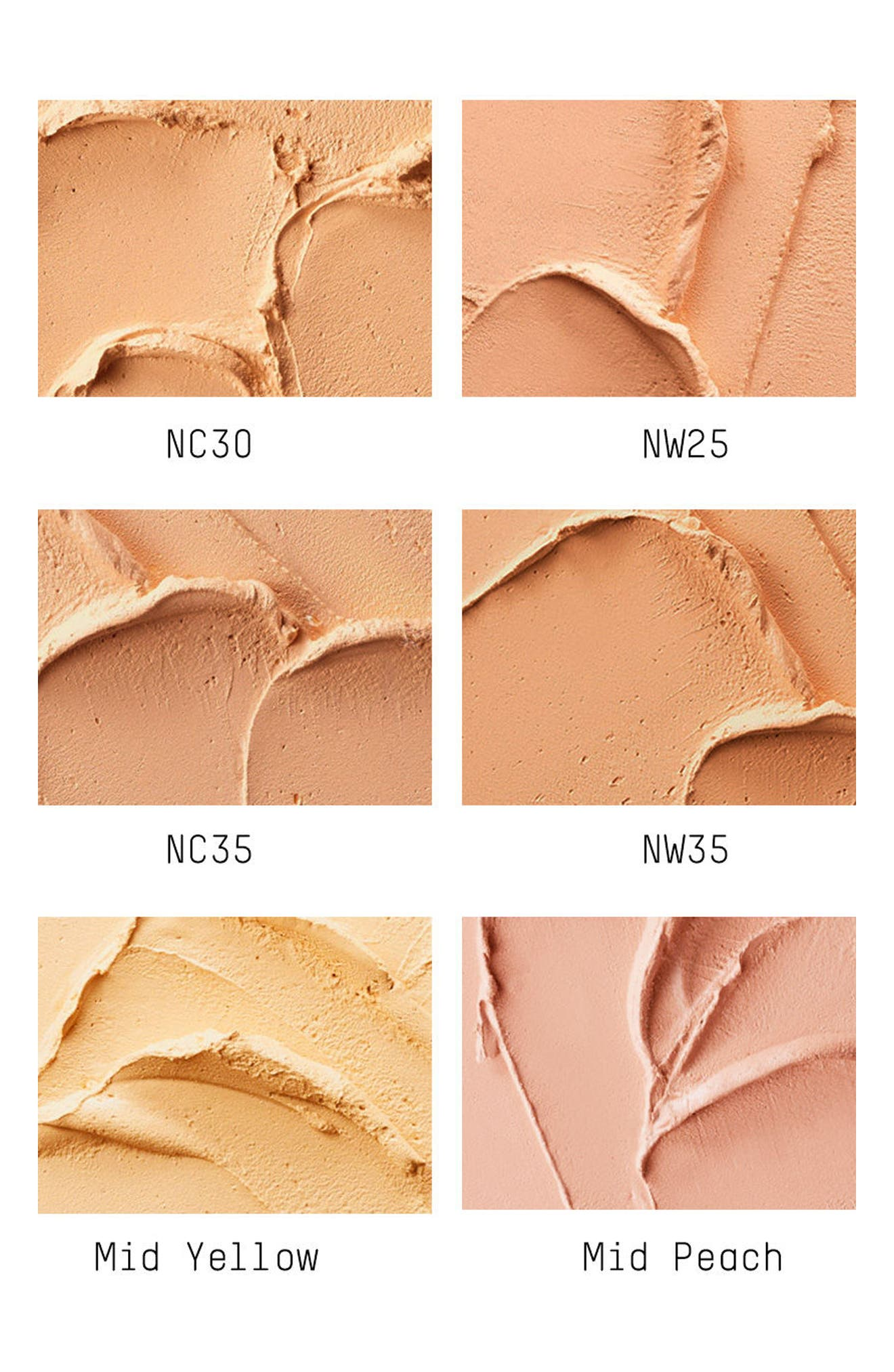 Alternate Image 2  - MAC Studio Conceal and Correct Palette