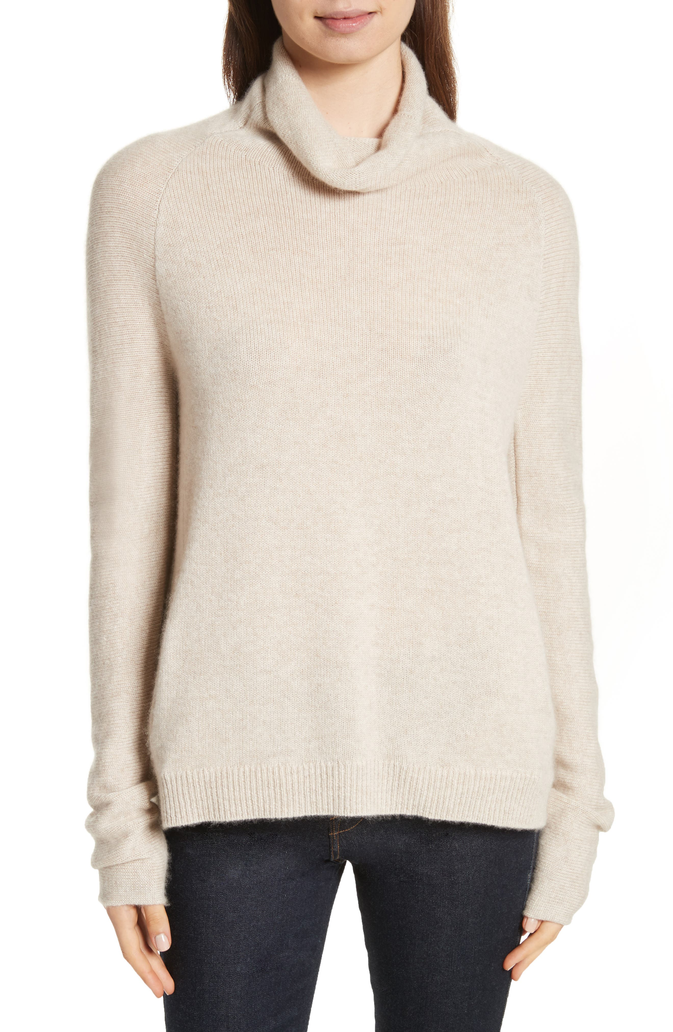 Theory Norman B Cashmere Sweater