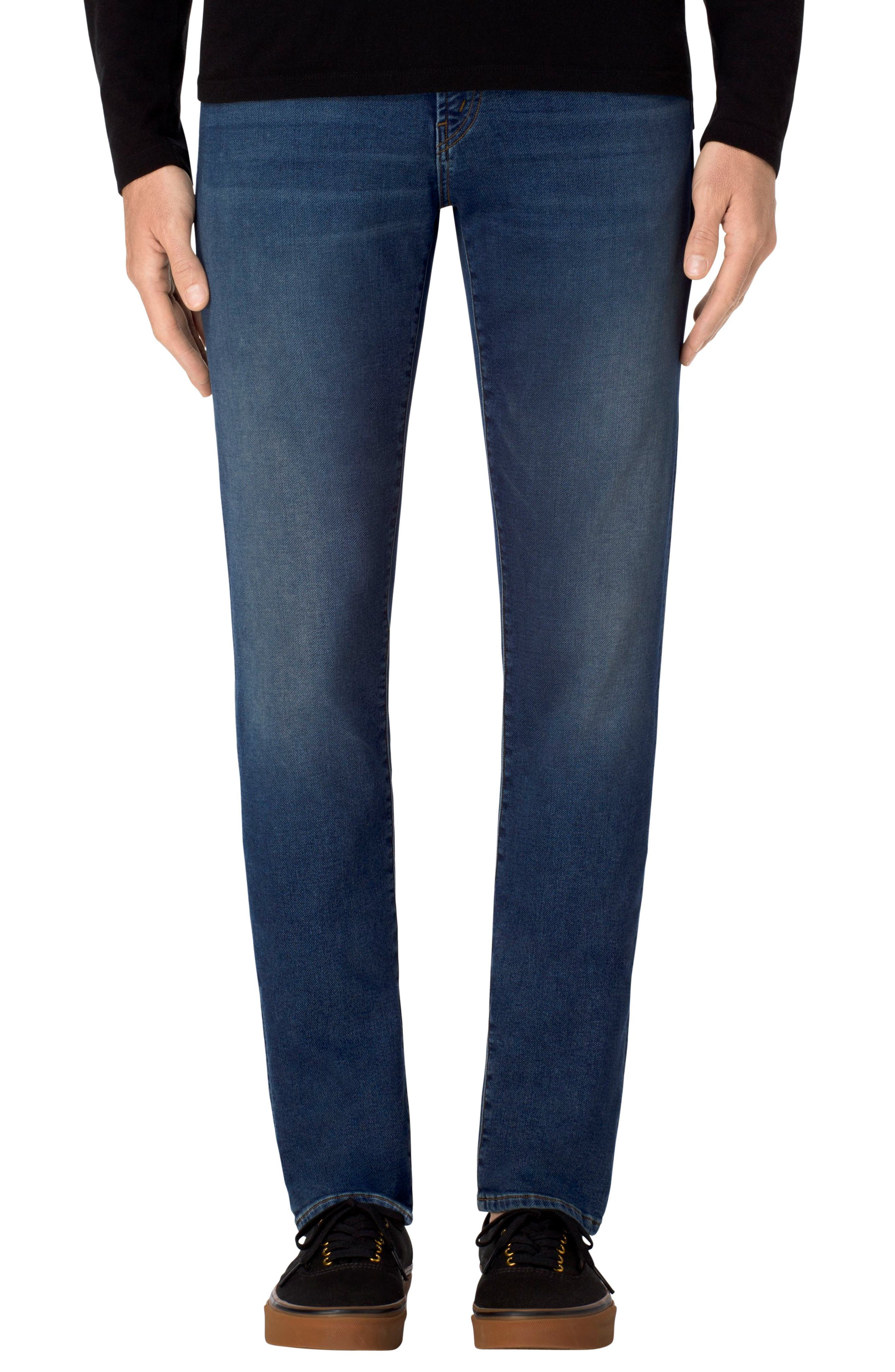 J Brand Tyler Slim Fit Jeans (Falling Star)