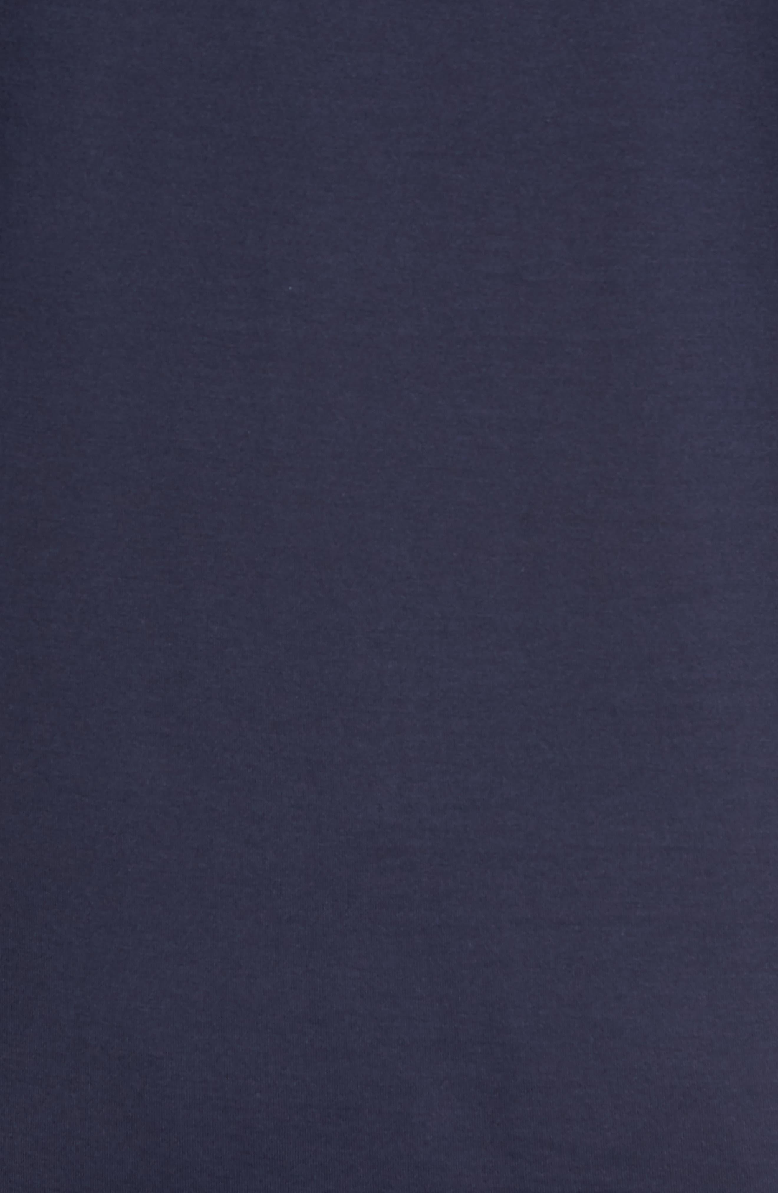 Alternate Image 5  - Hanro Night & Day Lounge T-Shirt