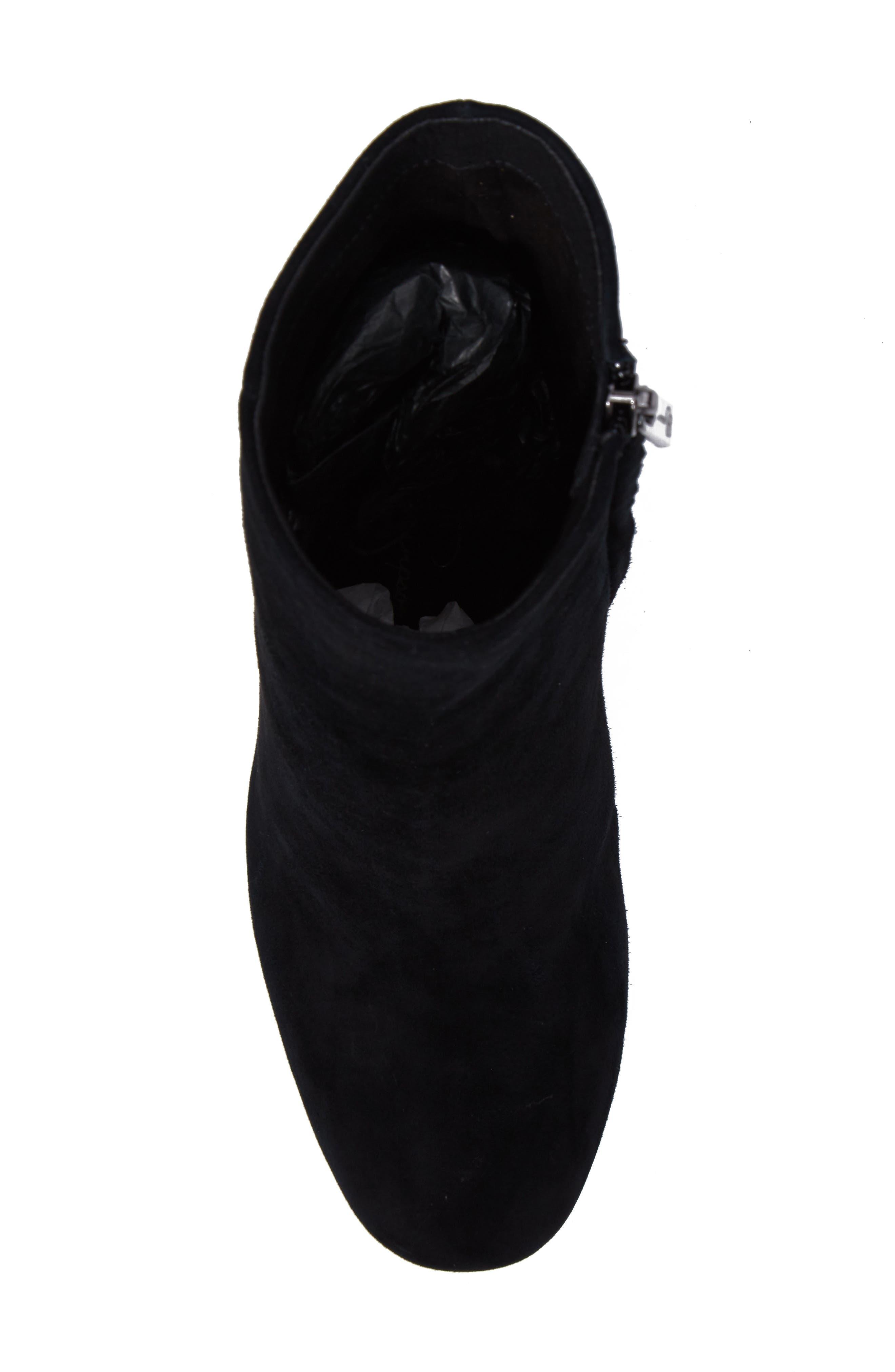 Alternate Image 5  - Jessica Simpson Merta Column Heel Bootie (Women)