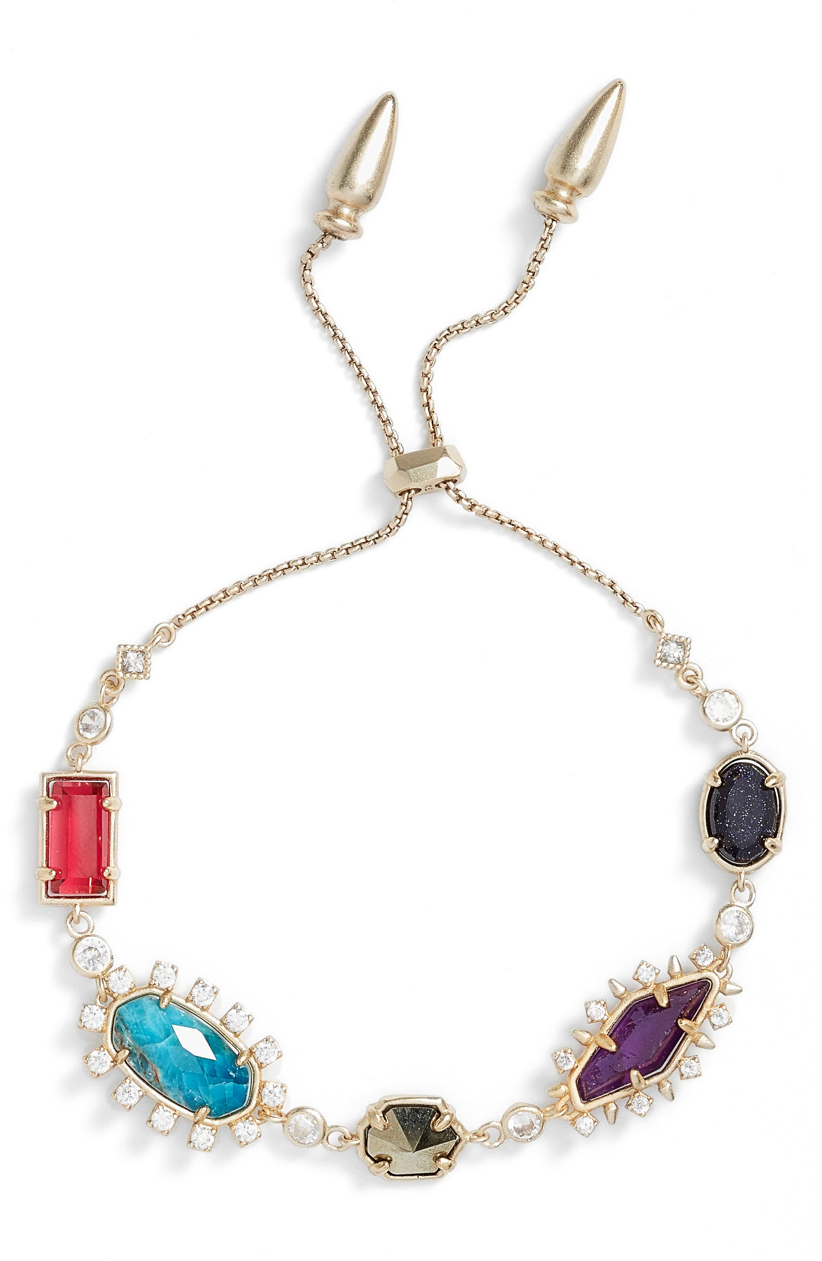 Alternate Image 1 Selected - Kendra Scott Alicia Friendship Bracelet