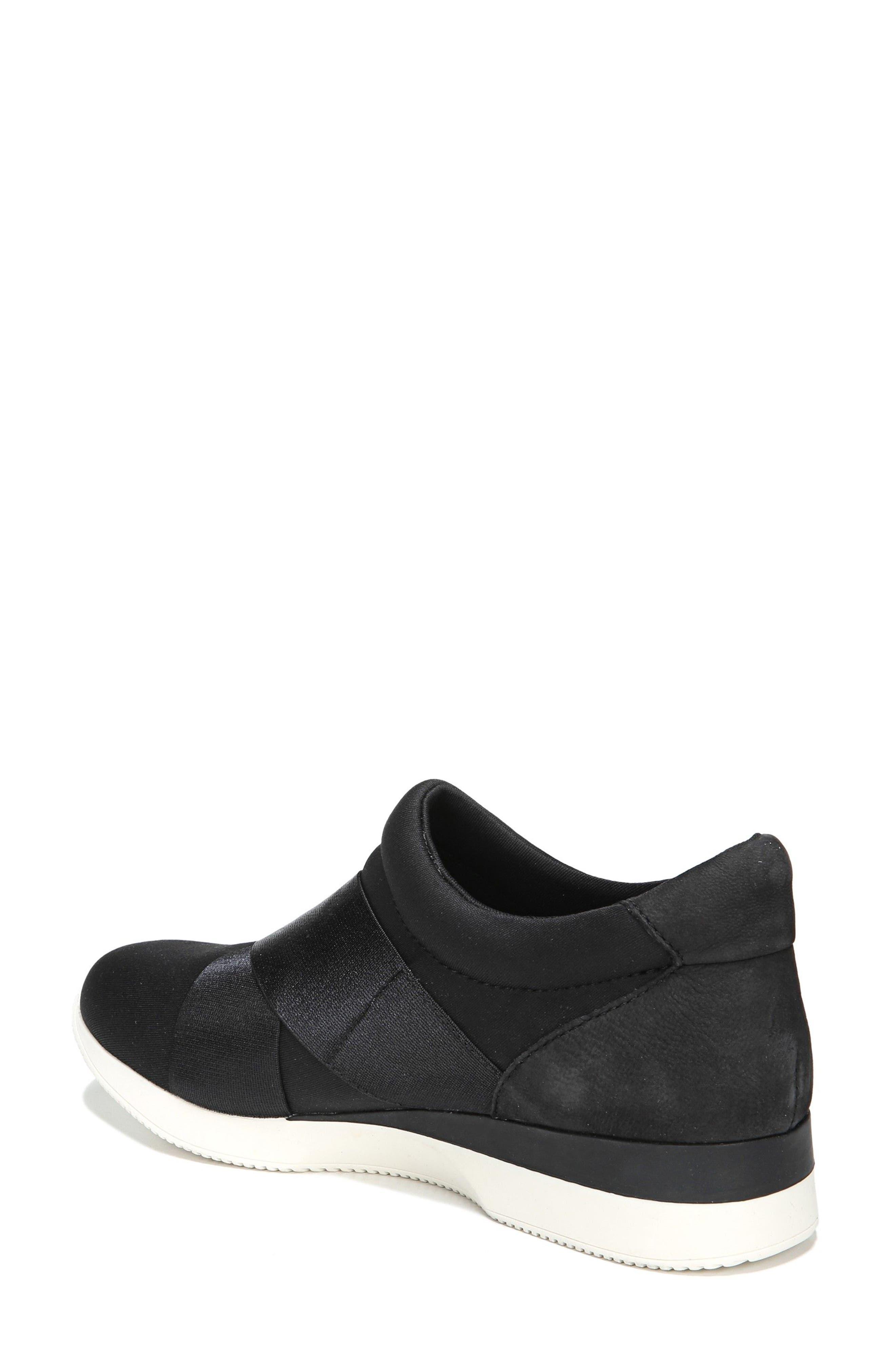 Alternate Image 2  - Naturalizer Joni Slip-On Sneaker (Women)