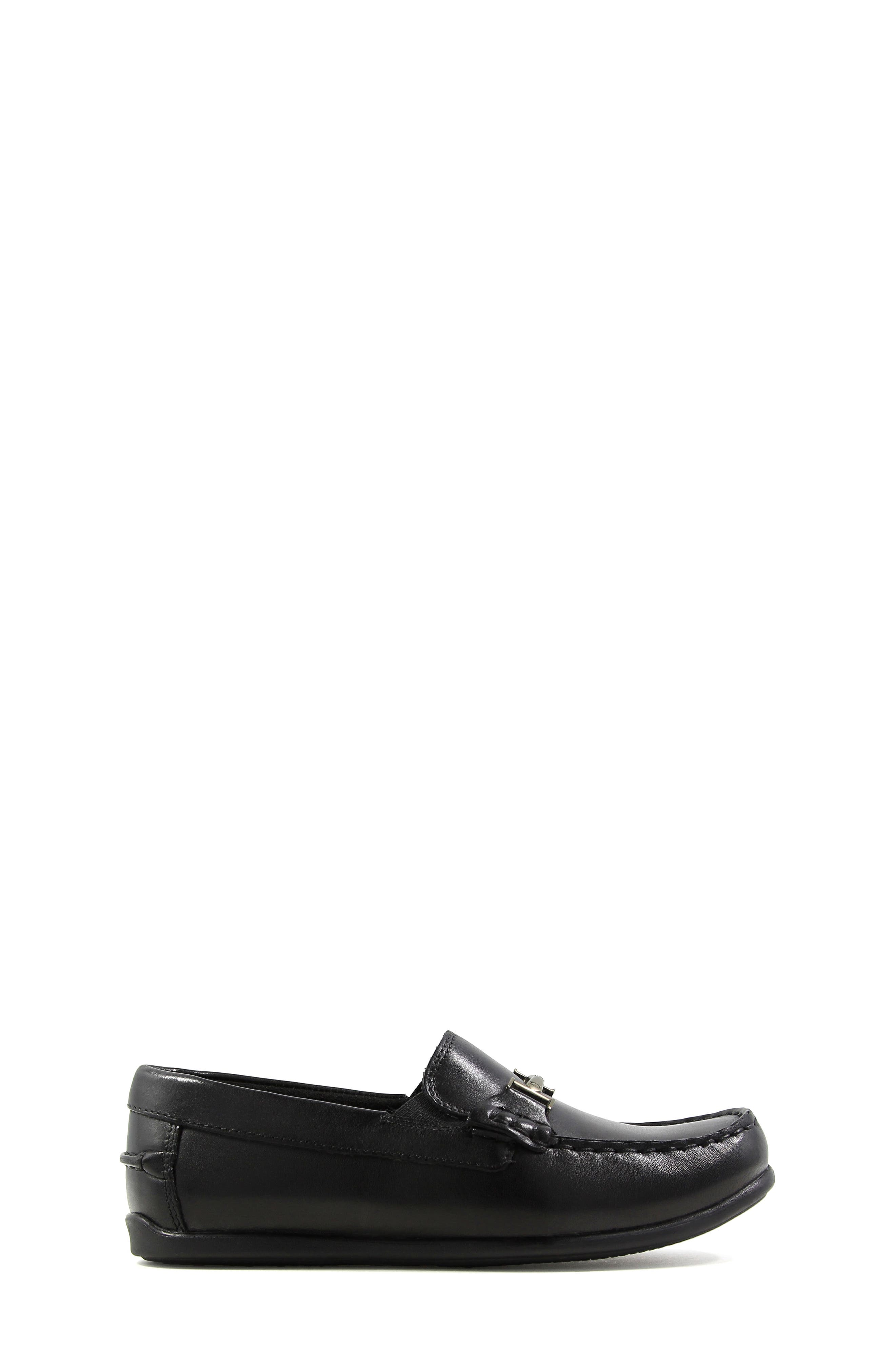 Alternate Image 4  - Florsheim Jasper Bit Jr Loafer (Toddler, Little Kid & Big Kid)