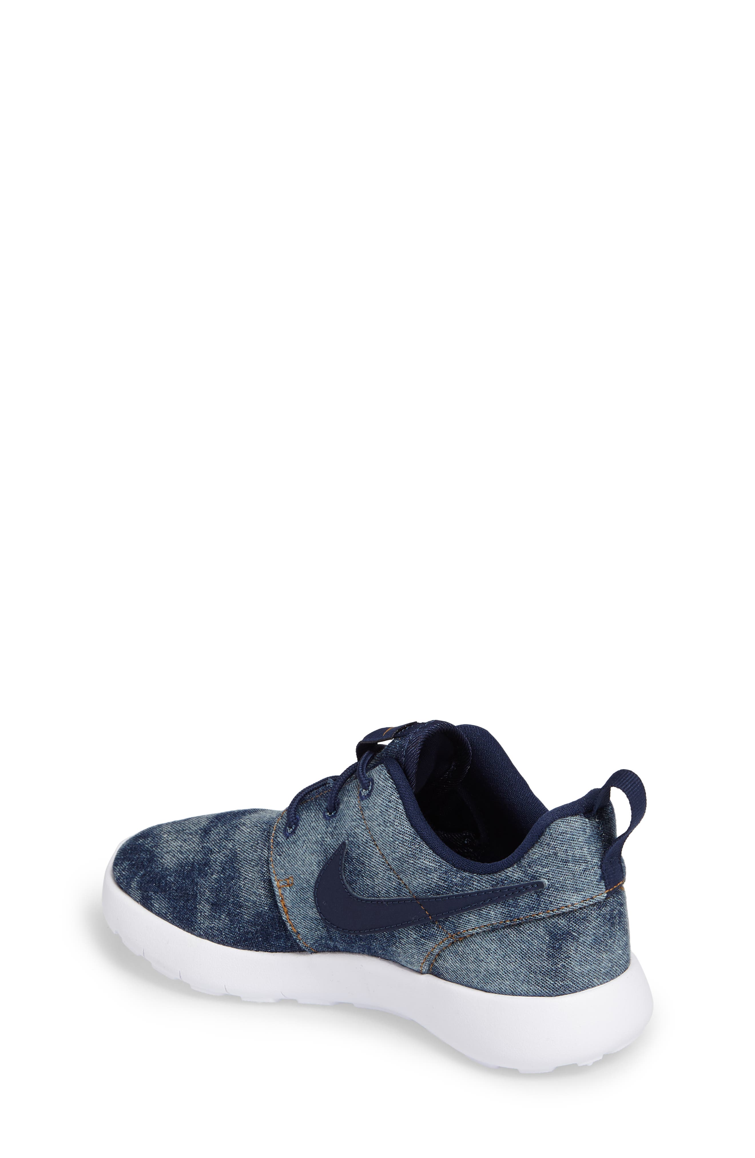Alternate Image 2  - Nike Roshe One SE Sneaker (Toddler & Little Kid)