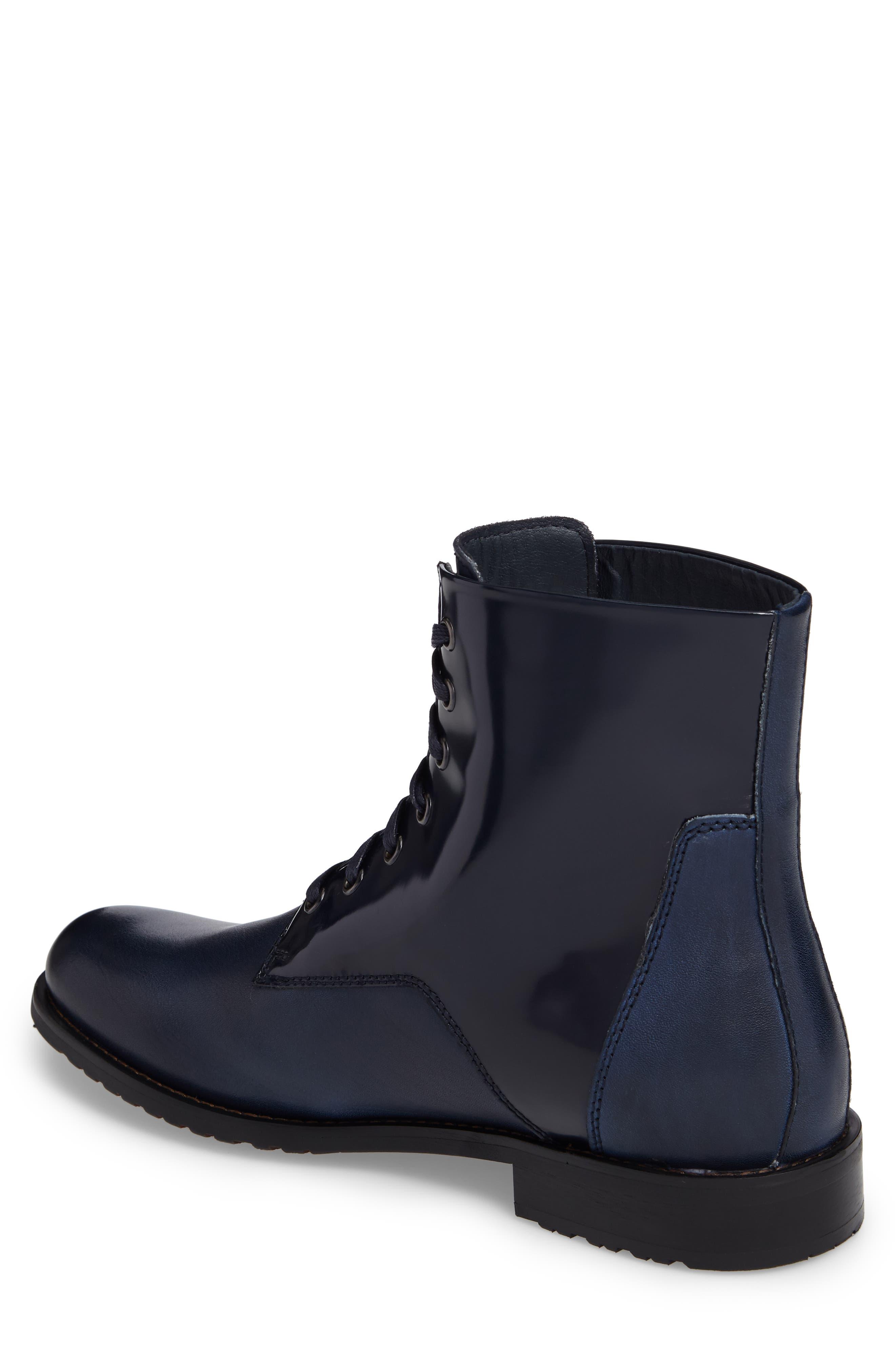 Alternate Image 2  - English Laundry Athol Plain Toe Boot (Men)