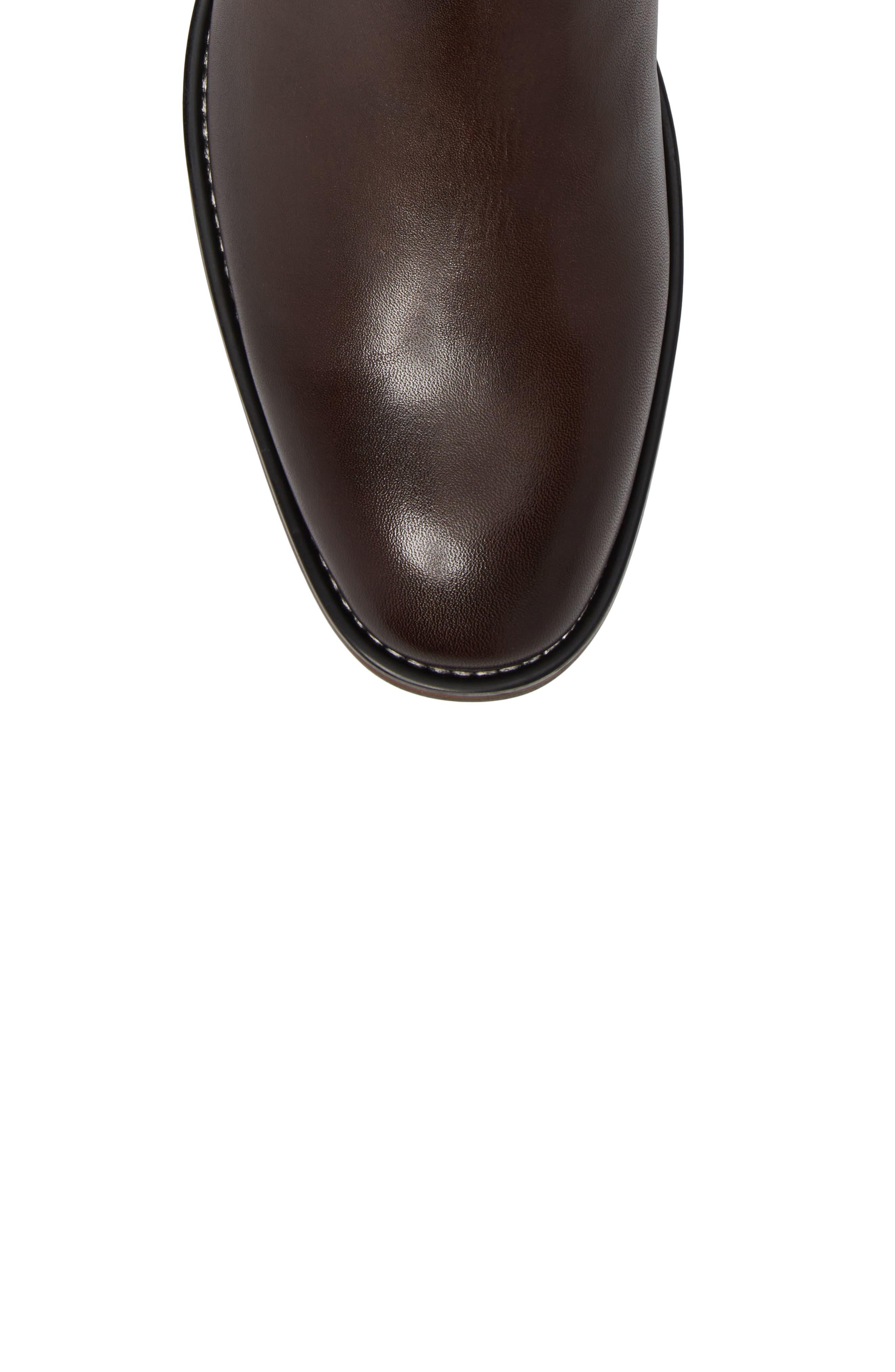 Alternate Image 5  - English Laundry Belmont Chelsea Boot (Men)