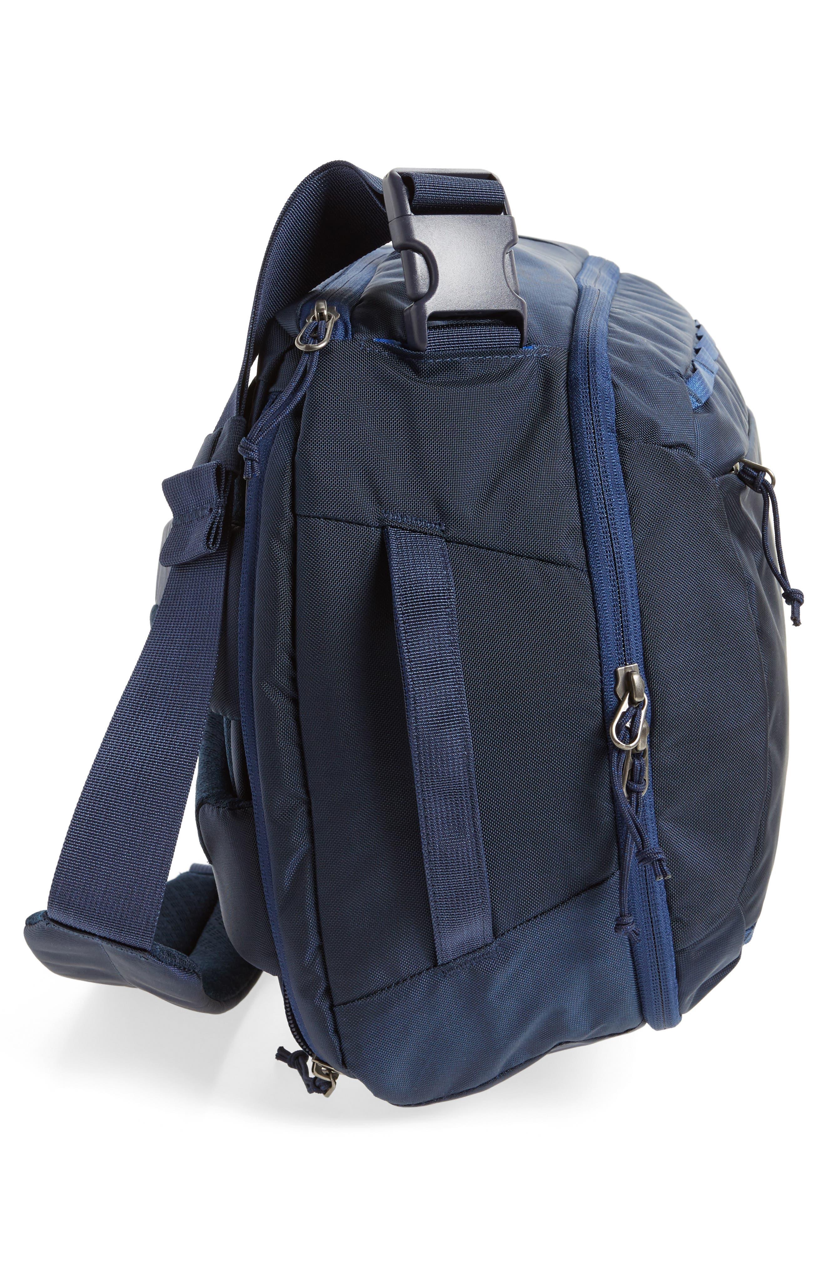 Alternate Image 5  - Patagonia Tres 25-Liter Convertible Backpack