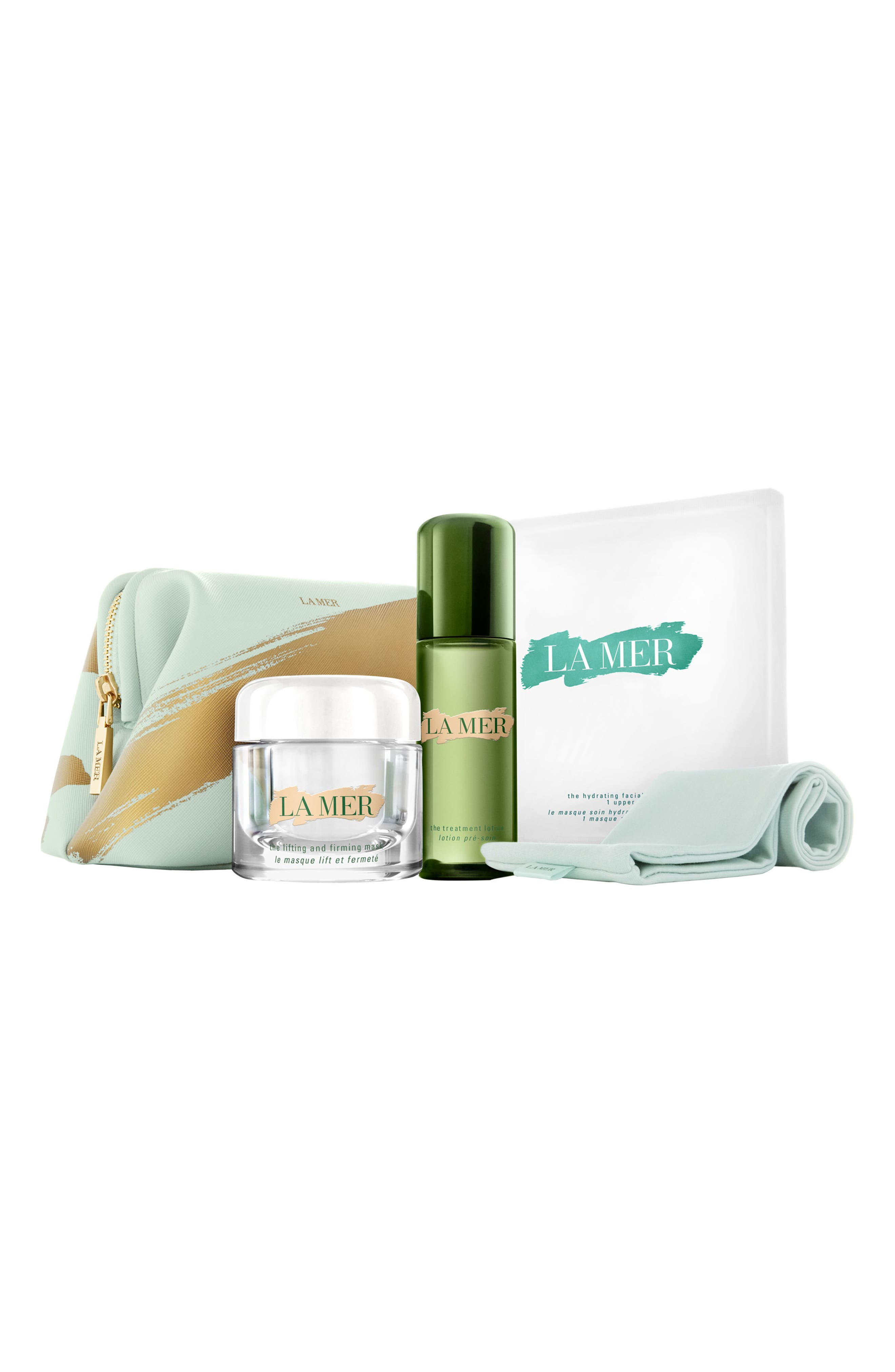 Main Image - La Mer The Renewing Collection ($390 Value)