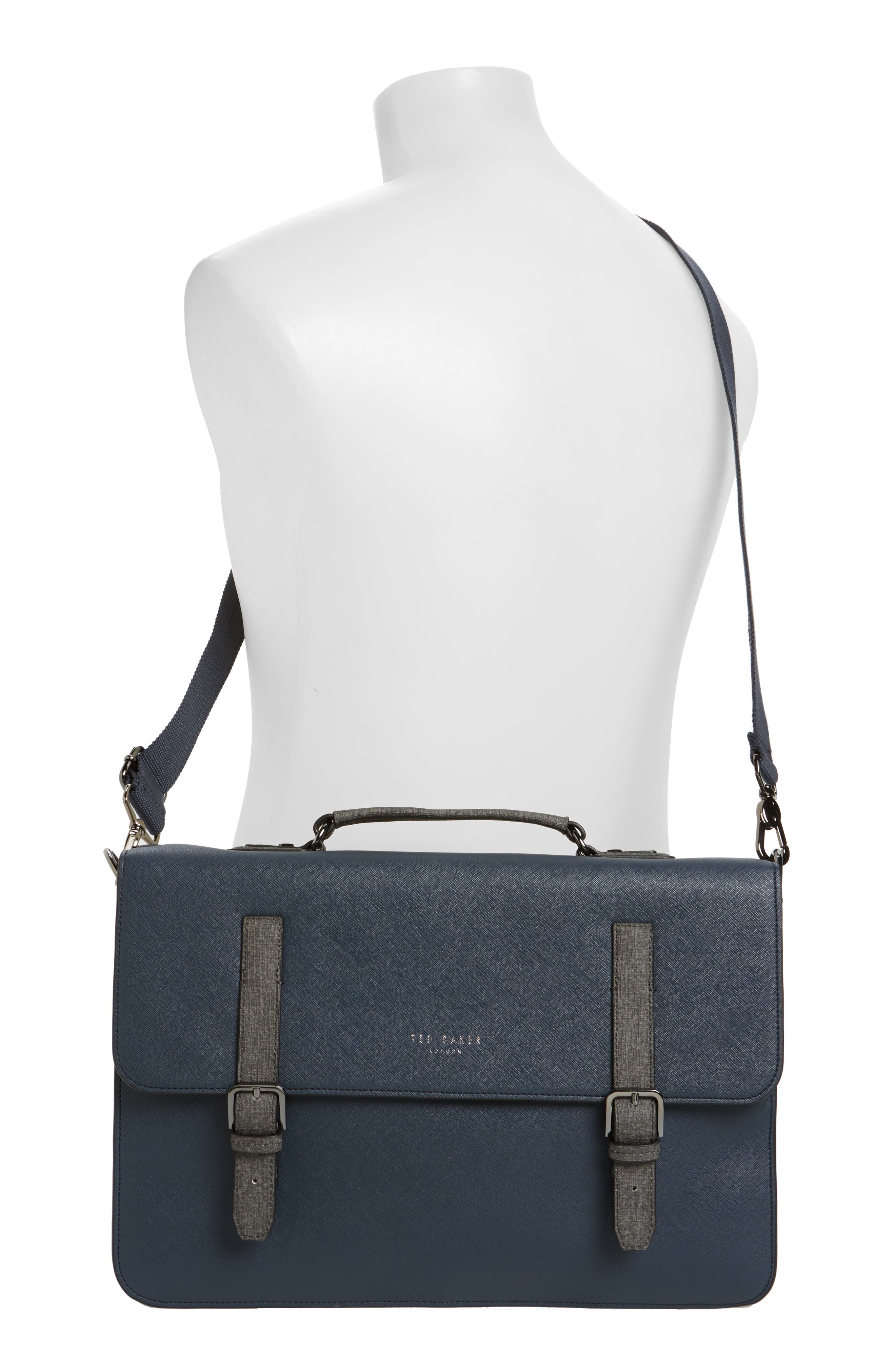 Alternate Image 2  - Ted Baker London Chase Messenger Bag