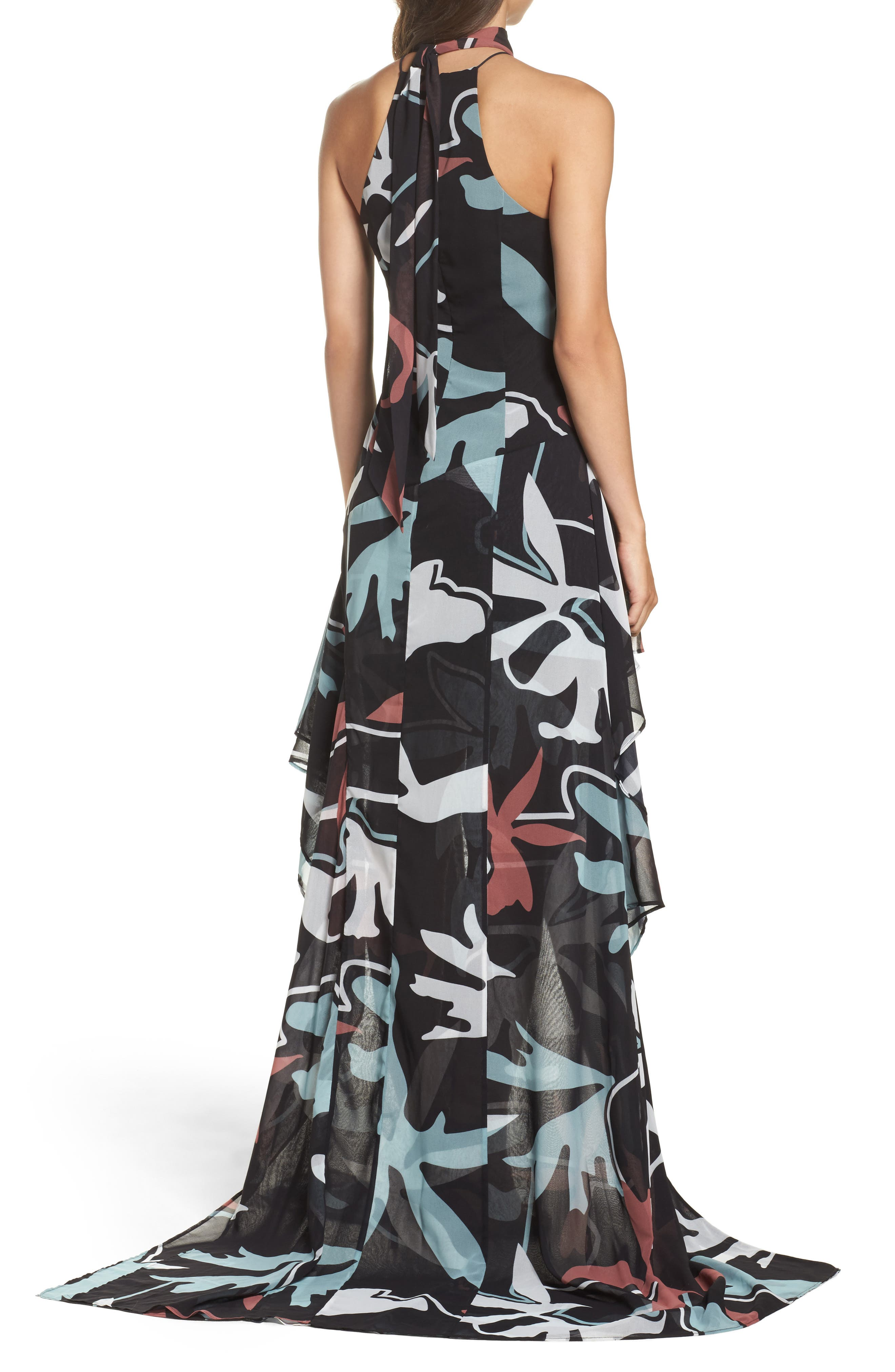 Alternate Image 2  - C/MEO Collective Take a Hold Gown
